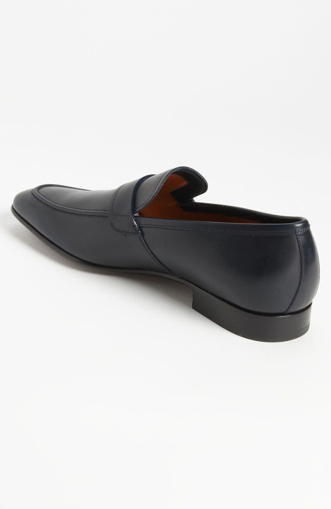 Alternate Image 2  - Salvatore Ferragamo 'Tribune' Loafer