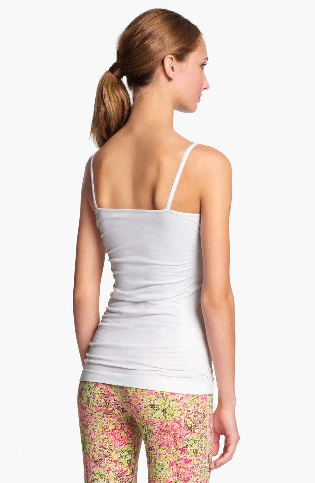 Alternate Image 2  - Unit-Y 'Rhythm' Seamless Tank