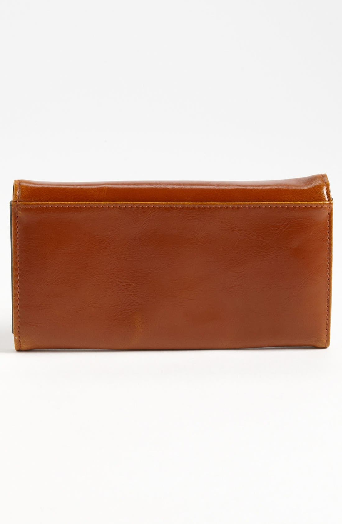 Alternate Image 3  - Topshop Twist Lock Wallet