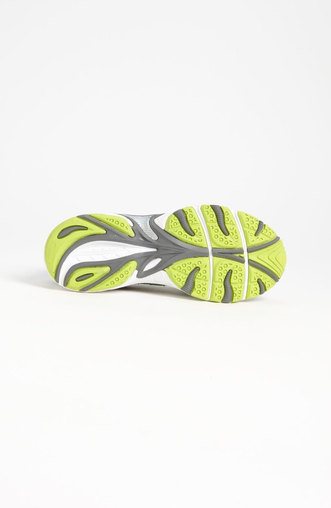 Alternate Image 4  - ASICS® 'GEL-Excite' Running Shoe (Big Kid)