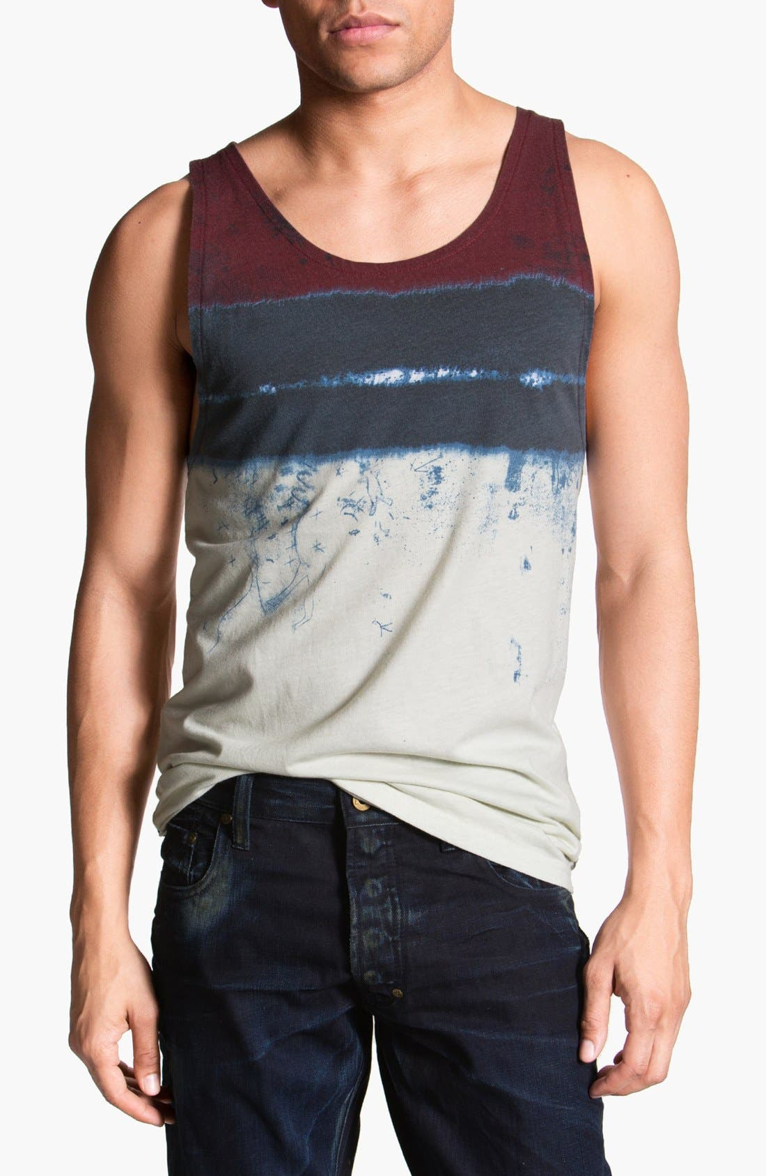 Alternate Image 1 Selected - Insight 'Le Blur' Tank Top