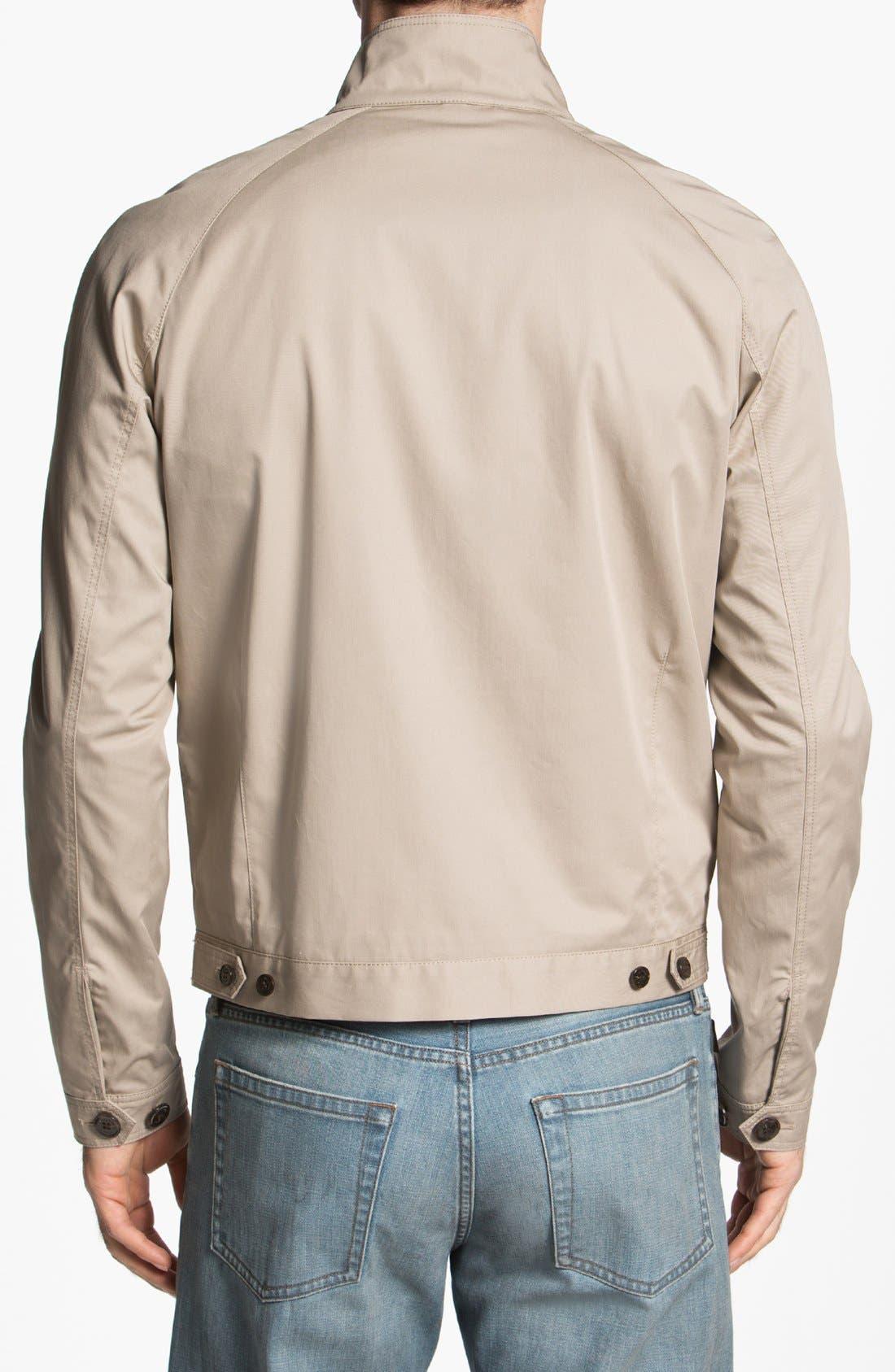 Alternate Image 2  - Burberry Brit 'Amhurst' Jacket