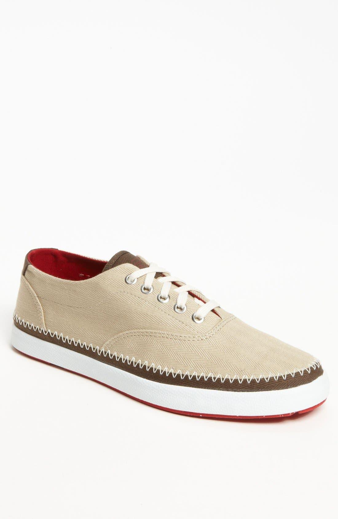 Alternate Image 1 Selected - Sperry Top-Sider® 'Drifter CVO' Sneaker (Men)