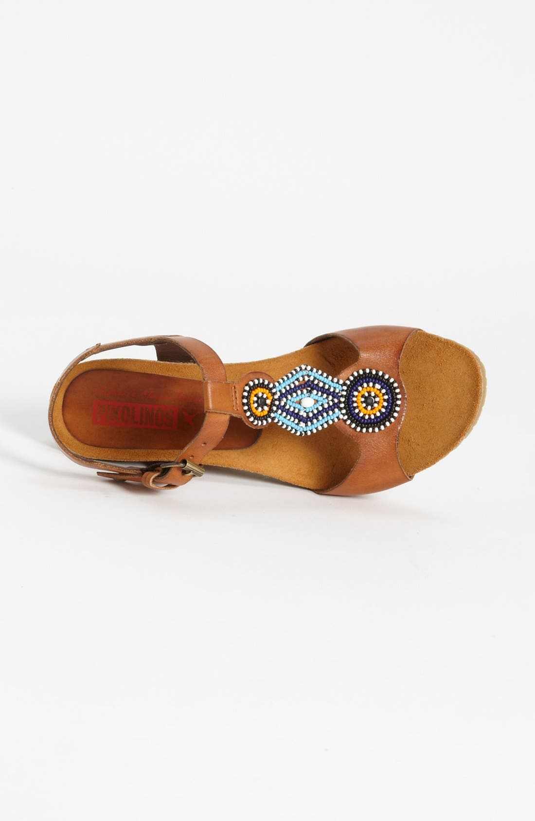 Alternate Image 3  - PIKOLINOS 'Benissa Maasai 1' Sandal