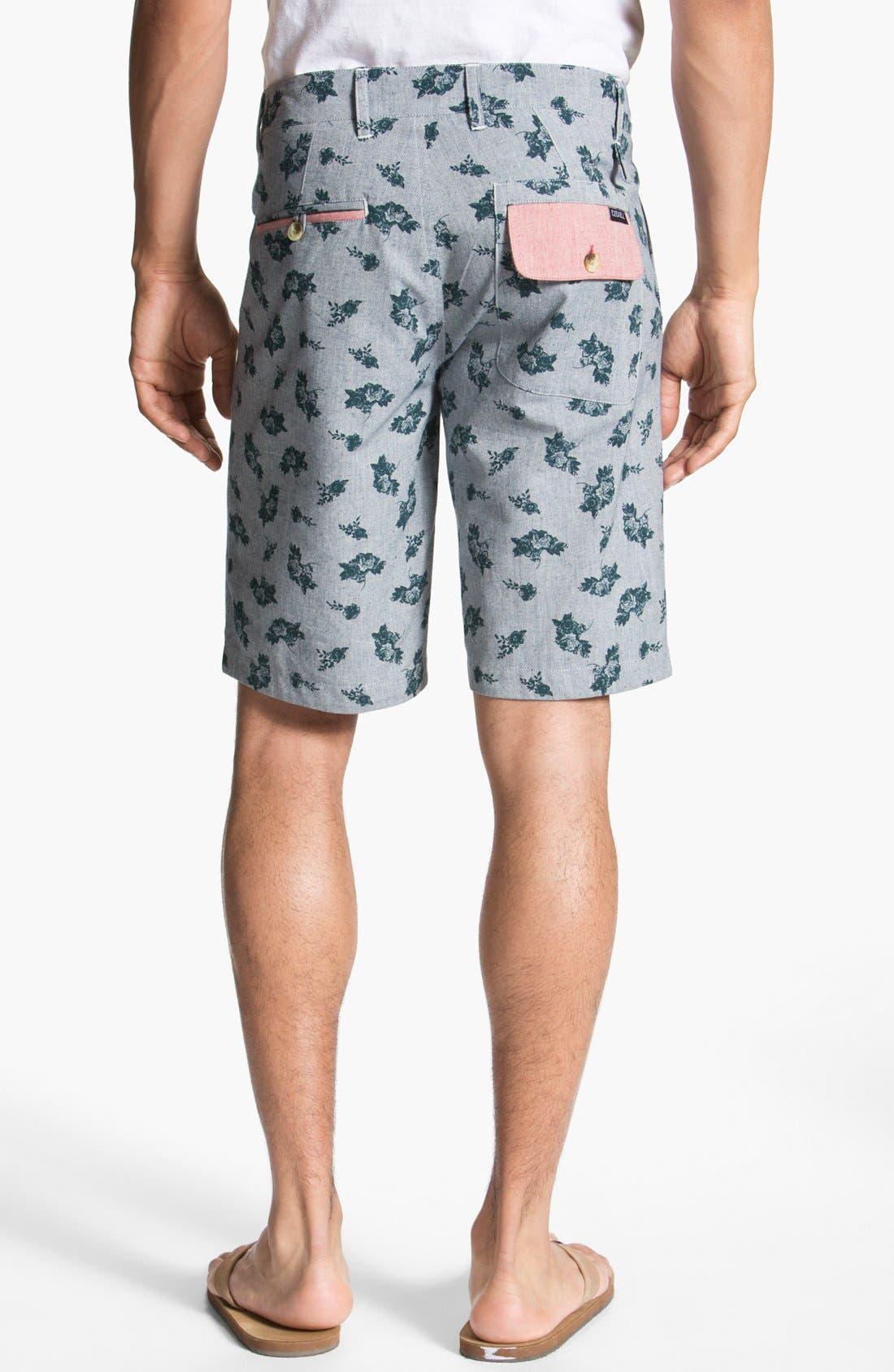 Alternate Image 2  - Ezekiel 'Melrose' Shorts
