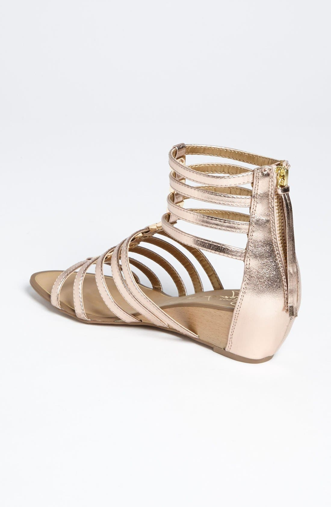 Alternate Image 2  - REPORT Signature 'Meliza' Sandal