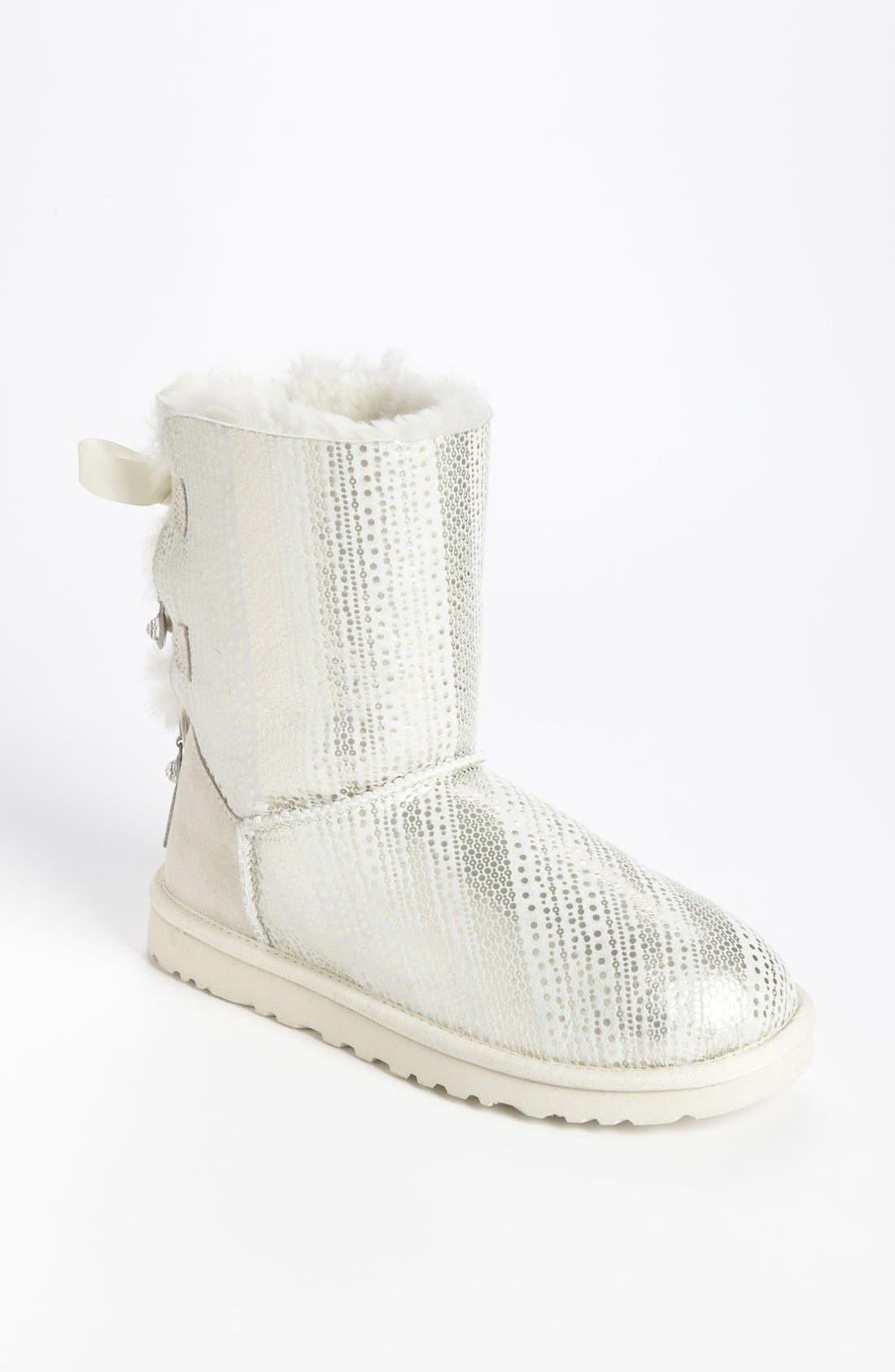 Alternate Image 1 Selected - UGG® 'Bailey Bow Bling' Boot (Women)