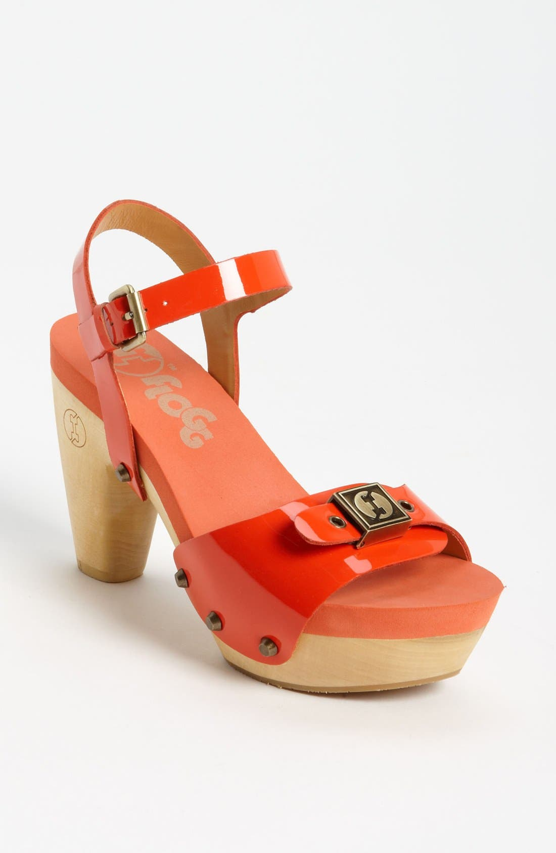 Alternate Image 1 Selected - Flogg 'Fantastic' Sandal