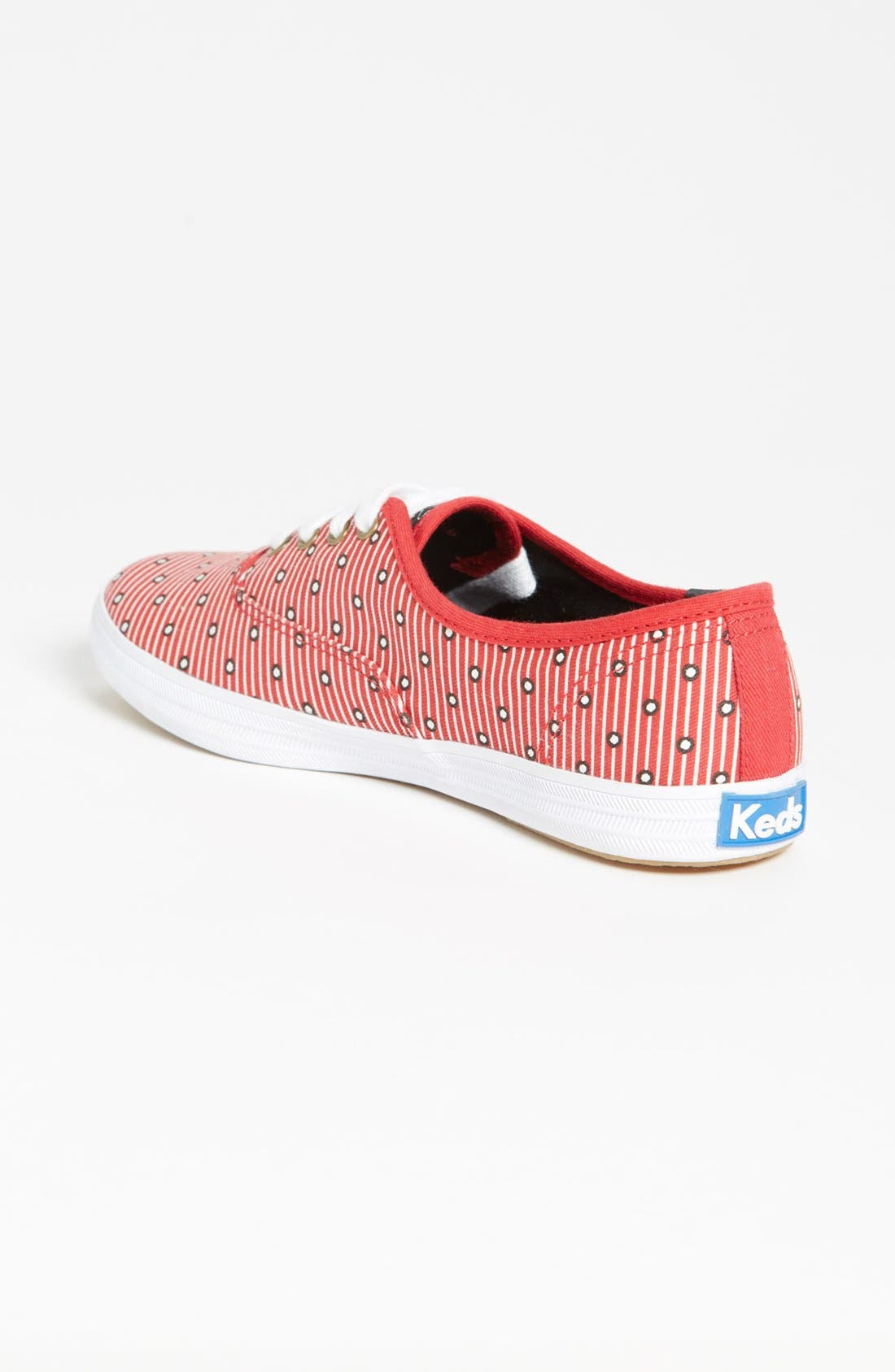 Alternate Image 2  - Keds® Taylor Swift 'Dot' Champion Sneaker (Limited Edition) (Nordstrom Exclusive)