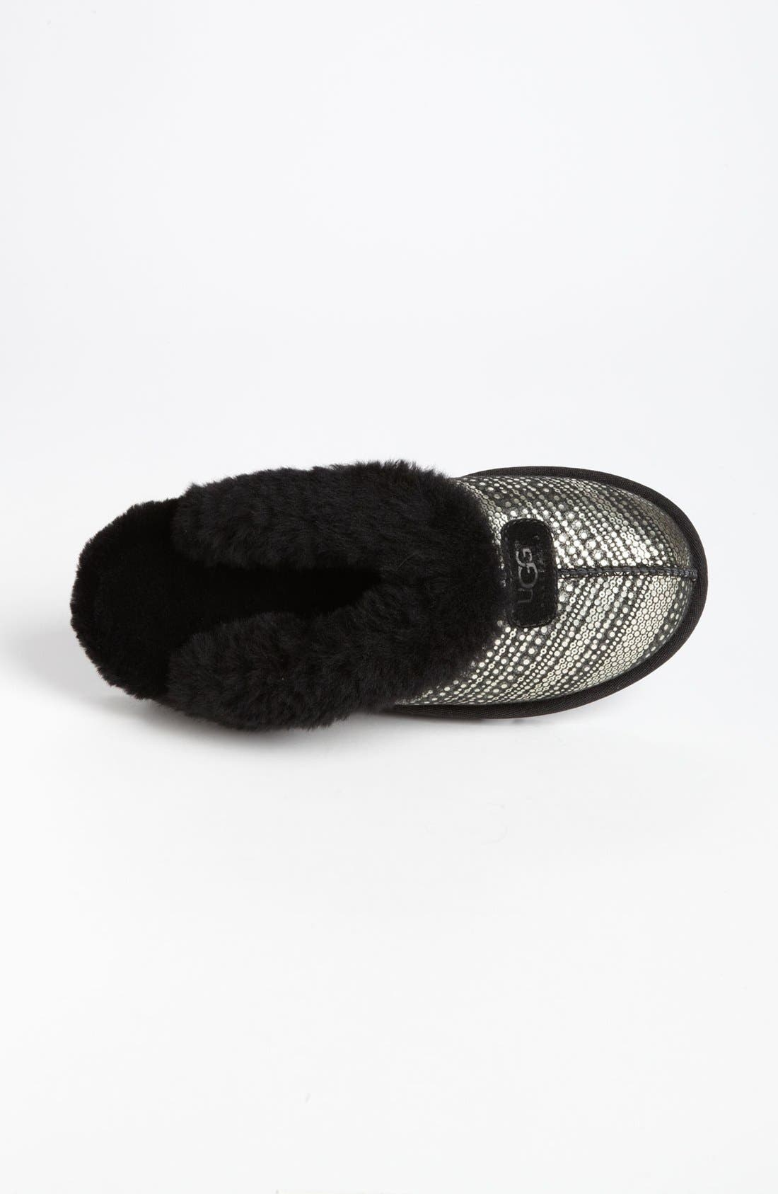Alternate Image 3  - UGG® Australia 'Coquette' Slipper (Women)