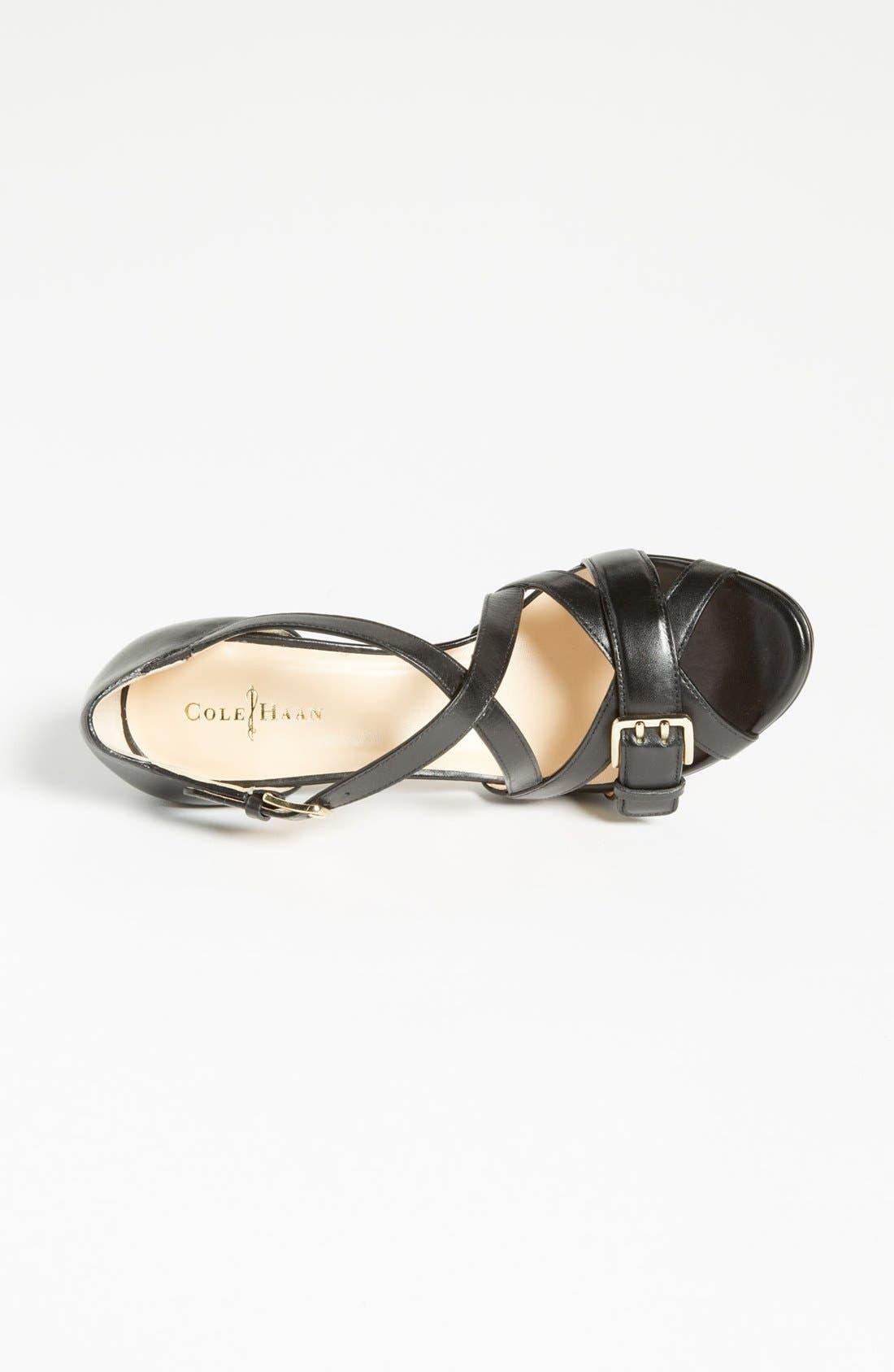 Alternate Image 3  - Cole Haan 'Air Maxine' Sandal