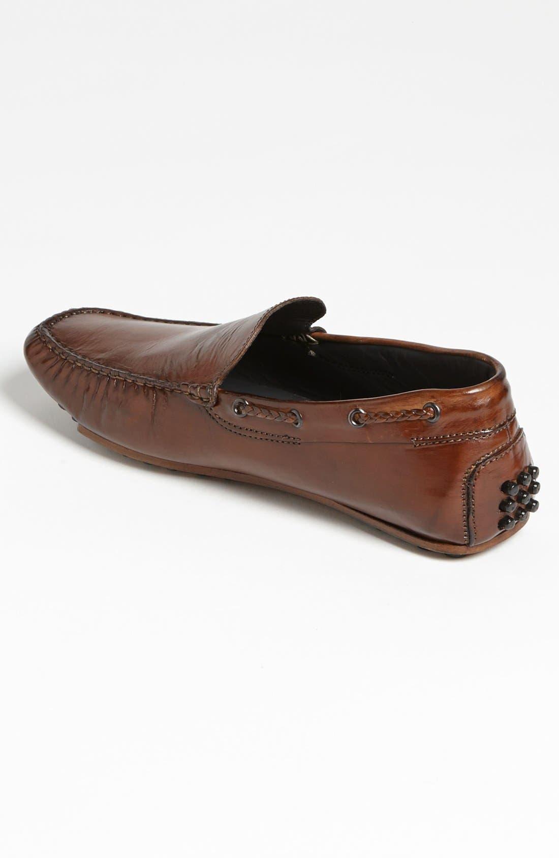 Alternate Image 2  - To Boot New York 'Trumball' Driving Shoe