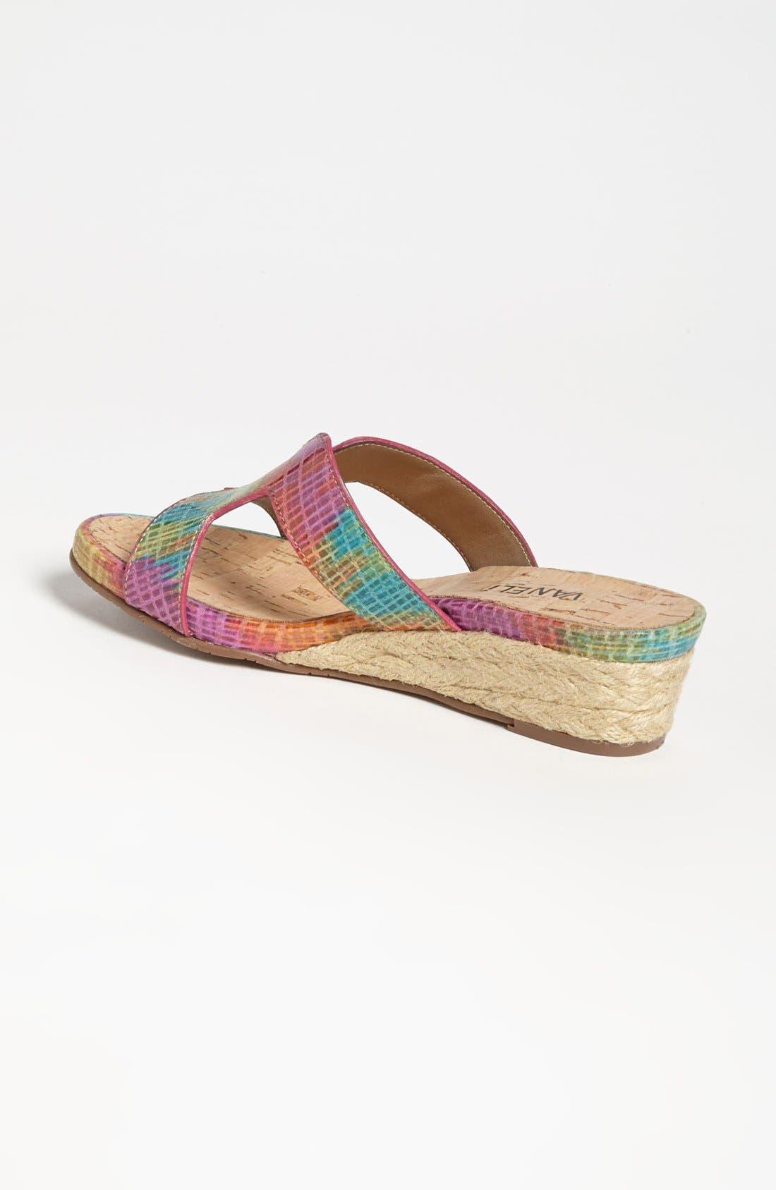 Alternate Image 2  - VANELi 'Kallita' Sandal