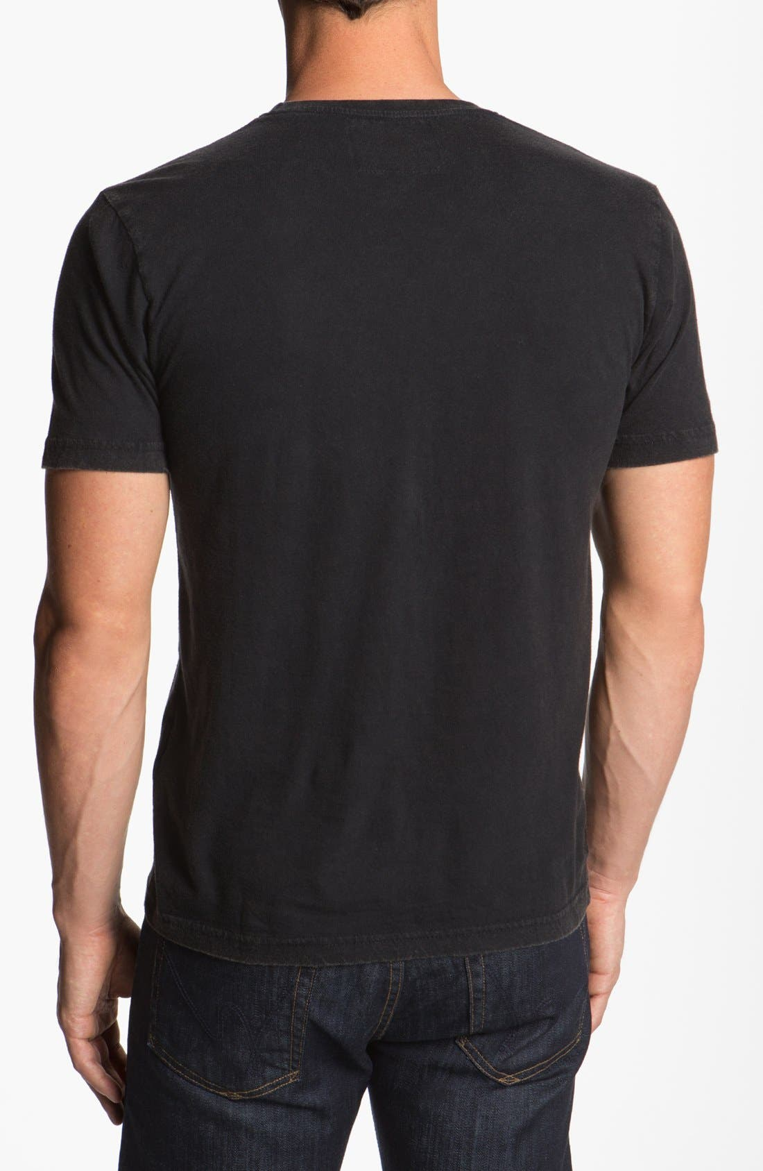 Alternate Image 2  - Red Jacket 'Philadelphia Flyers' Regular Fit Crewneck T-Shirt (Men)