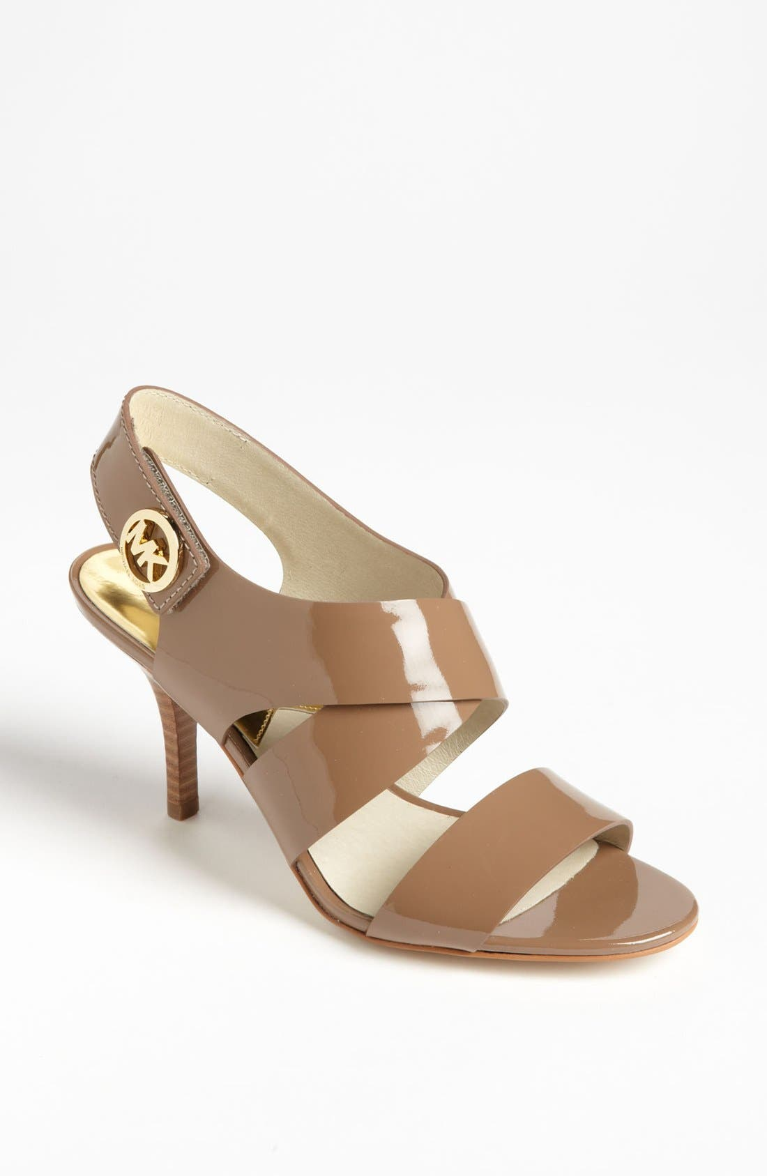 Alternate Image 1 Selected - MICHAEL Michael Kors 'Joselle' Sandal