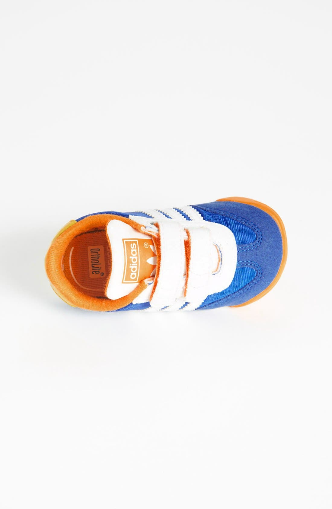 Alternate Image 3  - adidas 'Learn To Walk - Dragon' Crib Sneaker (Baby)