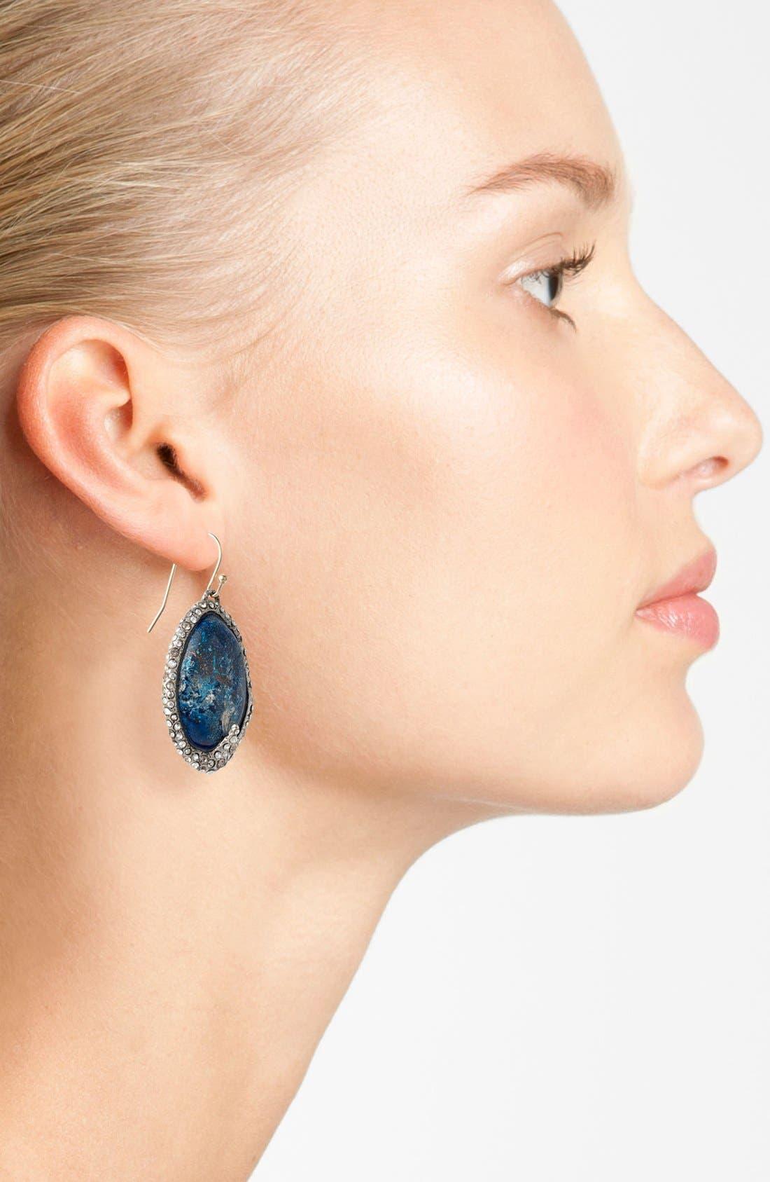 Alternate Image 2  - Alexis Bittar 'Elements - Cordova' Drop Earrings