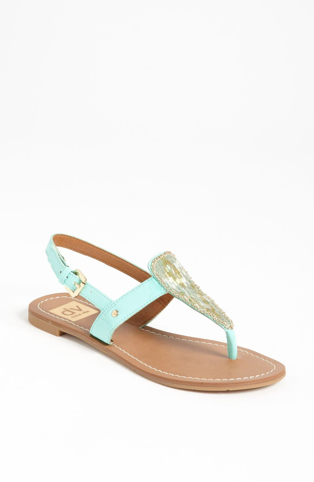 Alternate Image 1 Selected - DV by Dolce Vita 'Domino' Sandal