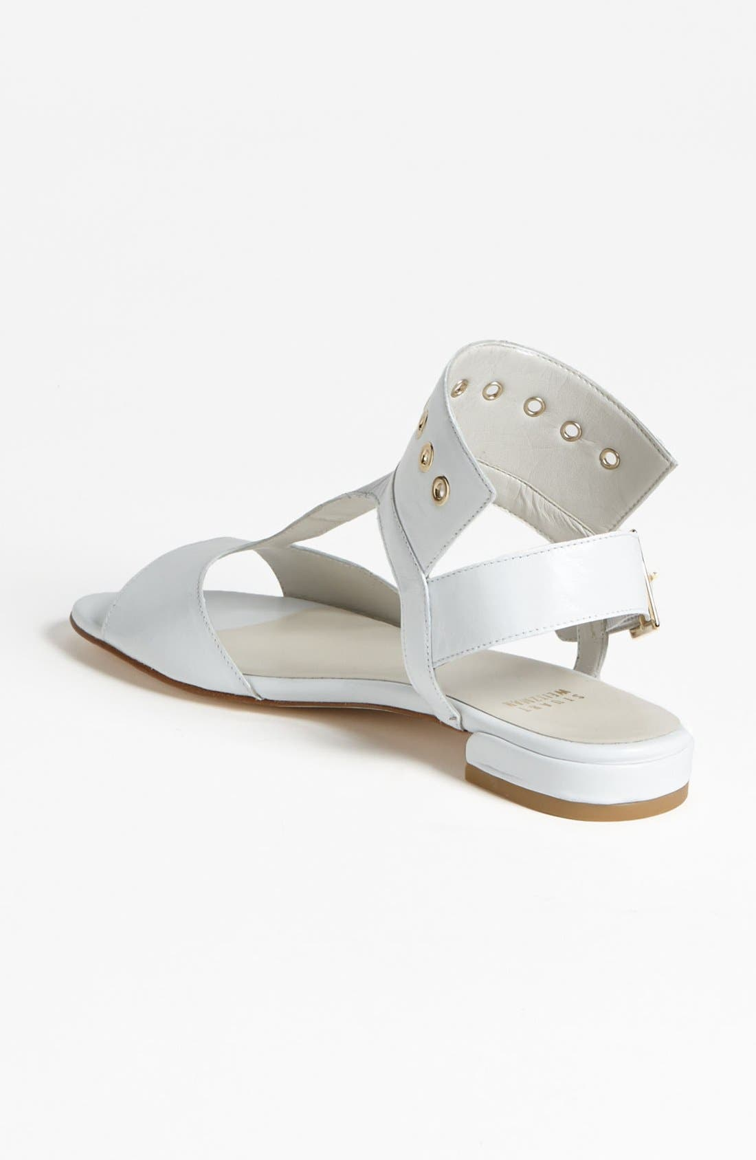 Alternate Image 2  - Stuart Weitzman 'Cuffy' Sandal