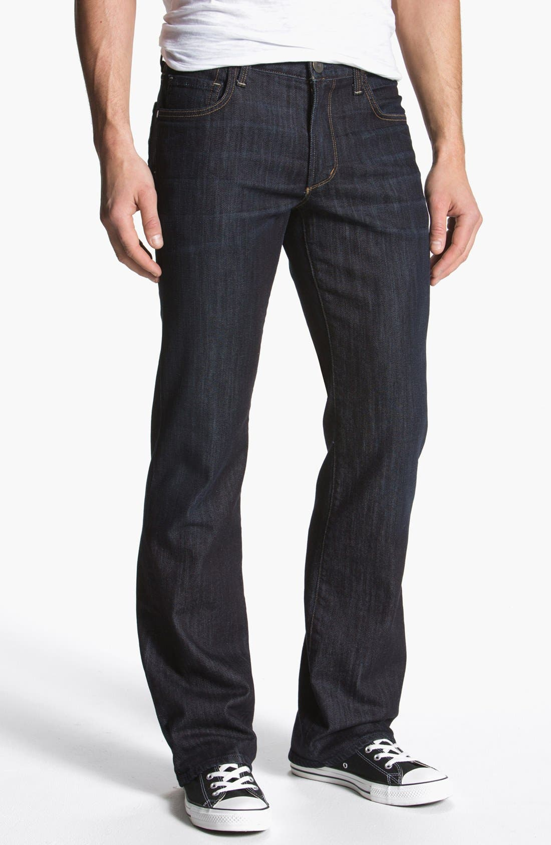 Alternate Image 1 Selected - Citizens of Humanity Bootcut Jeans (Big Sur)