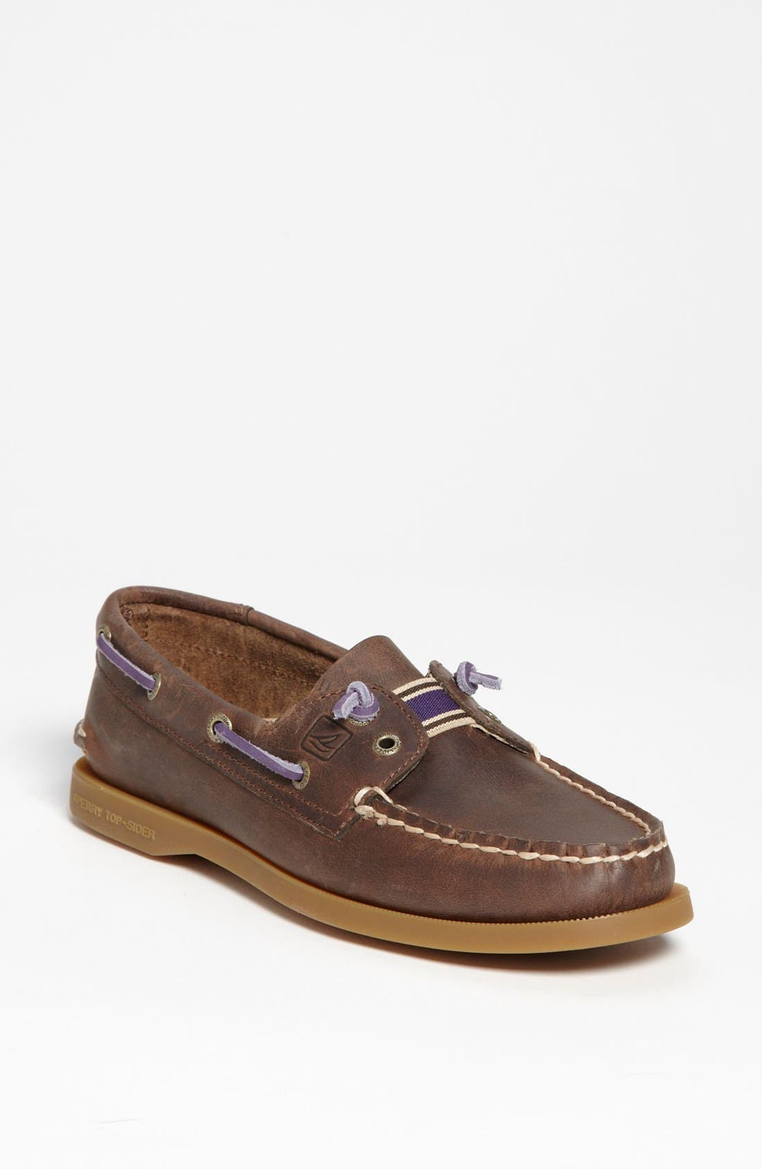 Alternate Image 1 Selected - Sperry Top-Sider® 'Lexington' Boat Shoe (Nordstrom Exclusive)
