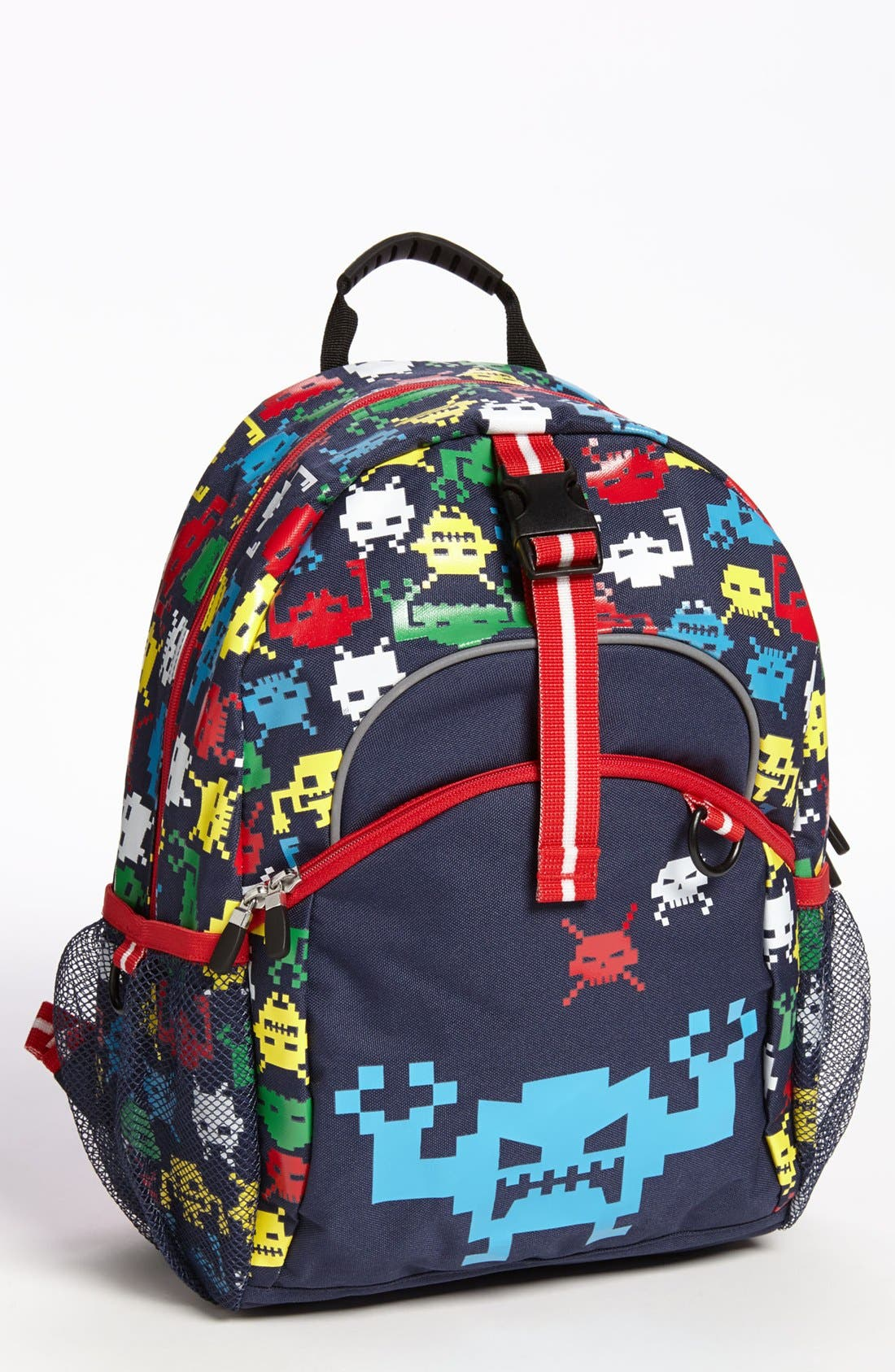 Alternate Image 1 Selected - Hanna Andersson Backpack (Boys)