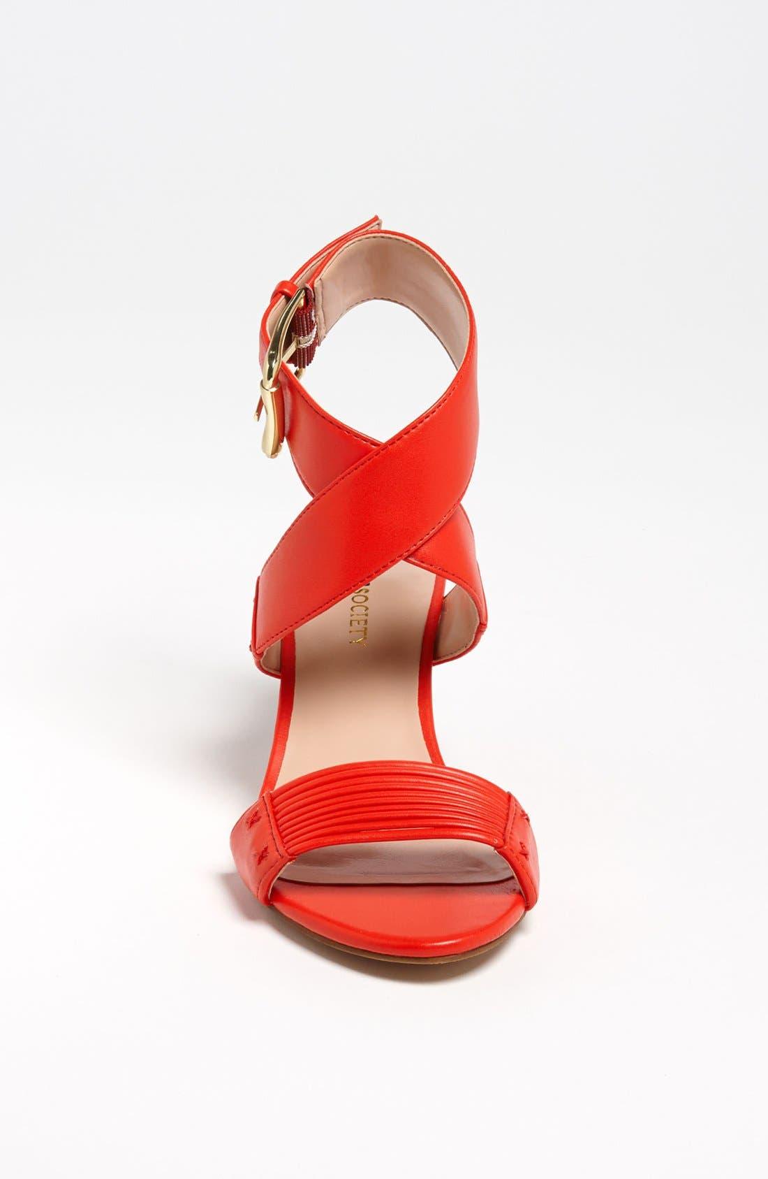 Alternate Image 3  - Sole Society 'Penelope' Sandal