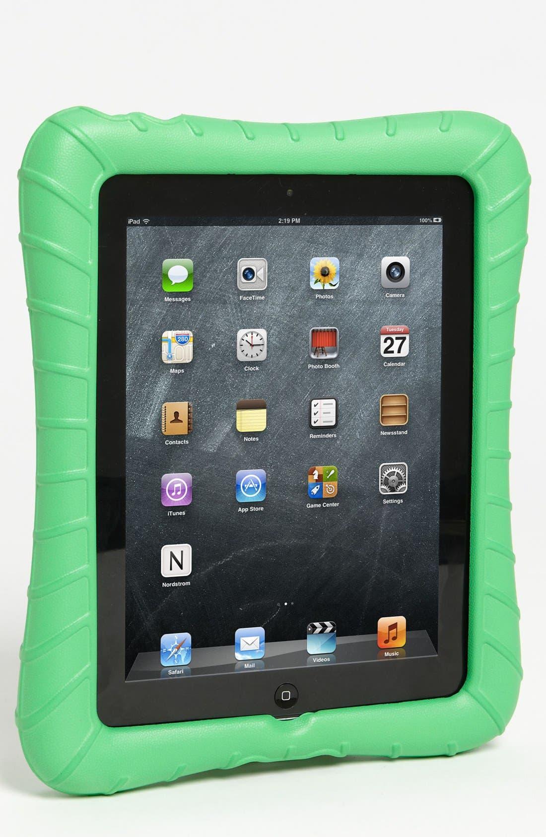 Alternate Image 1 Selected - M-Edge 'Super Shell' Protective iPad 2 Case
