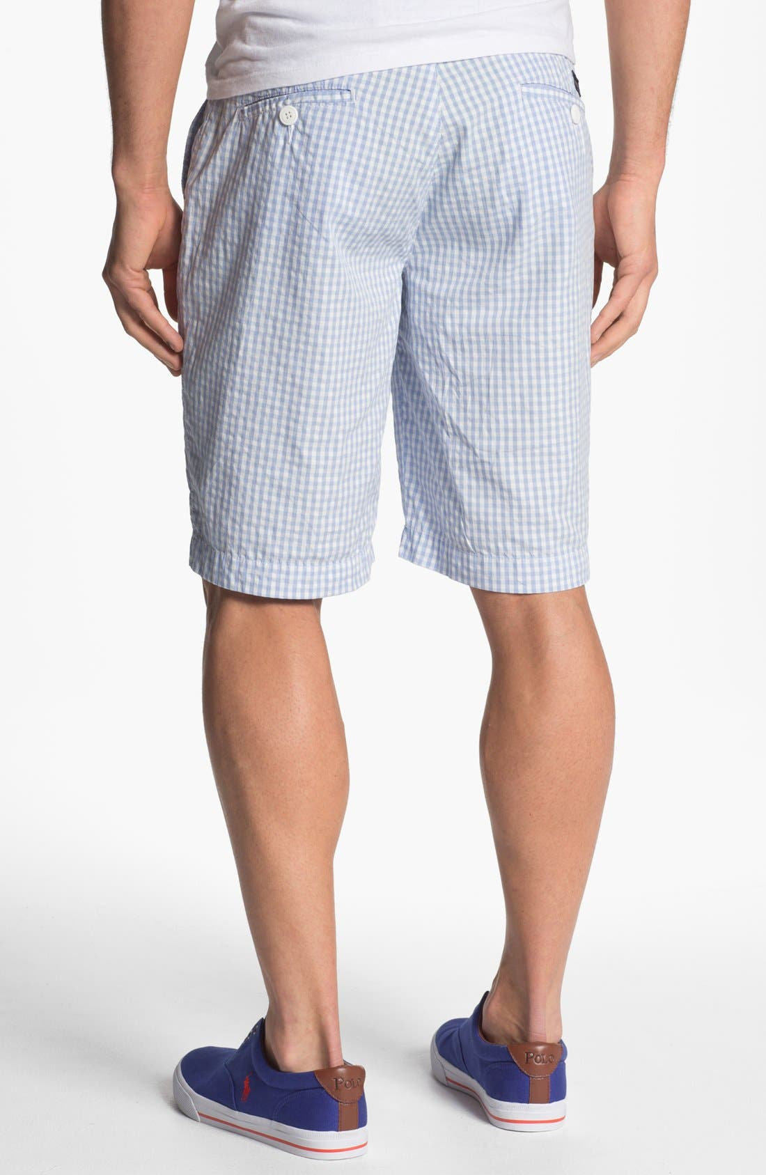 Alternate Image 2  - Benson 'Montauk' Shorts