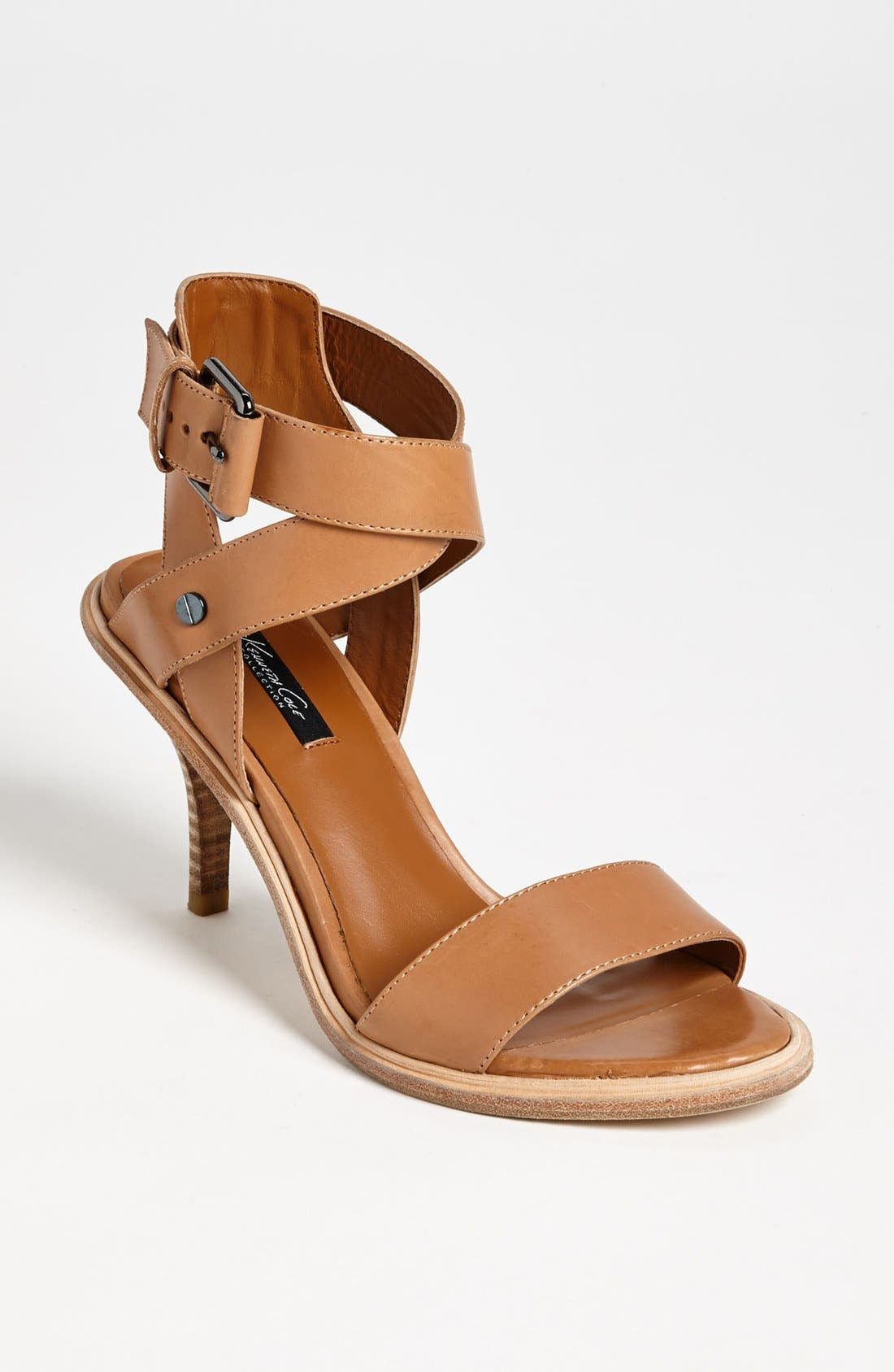 Alternate Image 1 Selected - Kenneth Cole New York 'Page' Sandal