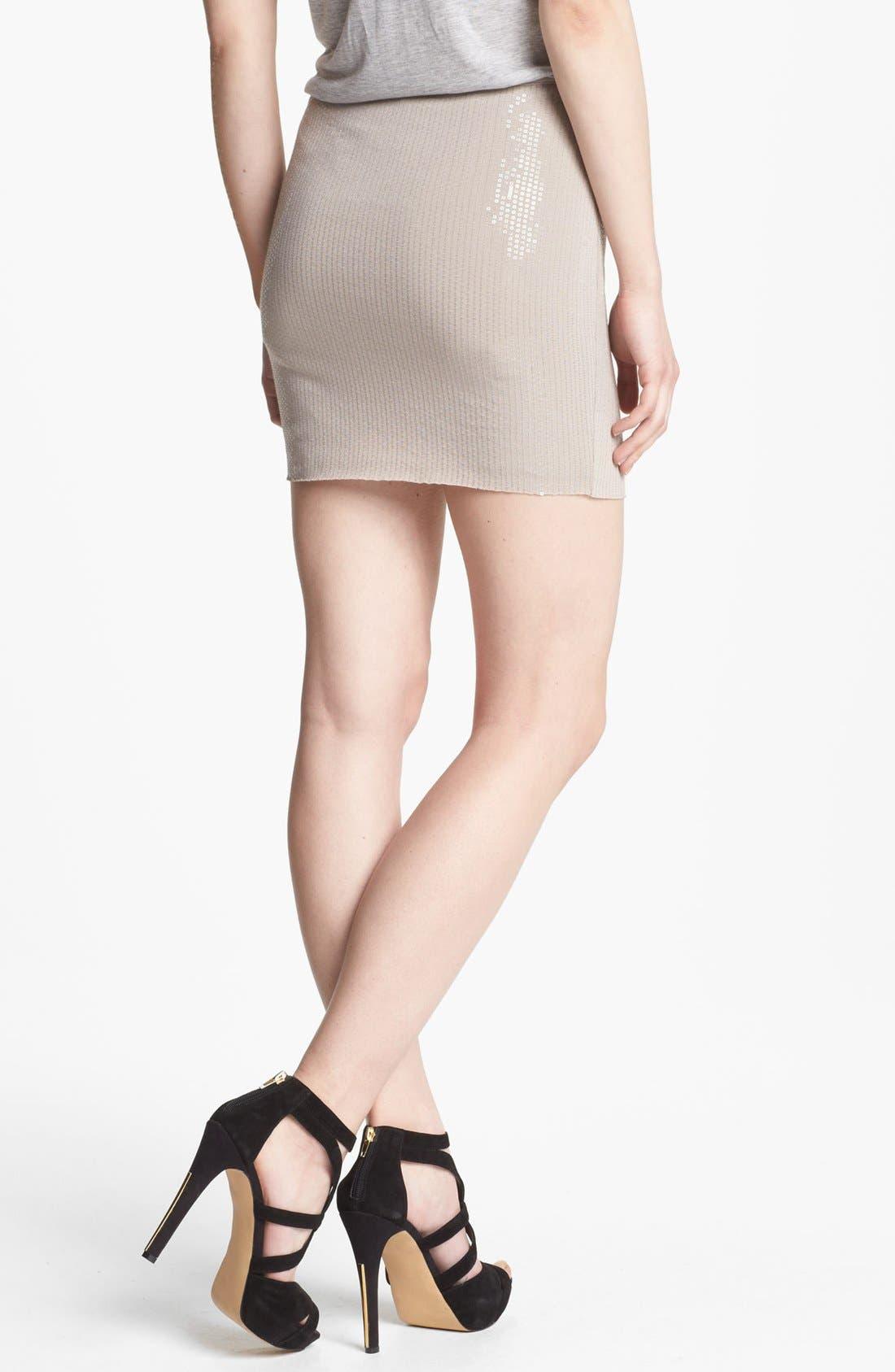 Alternate Image 2  - Bailey 44 'Plankton' Skirt