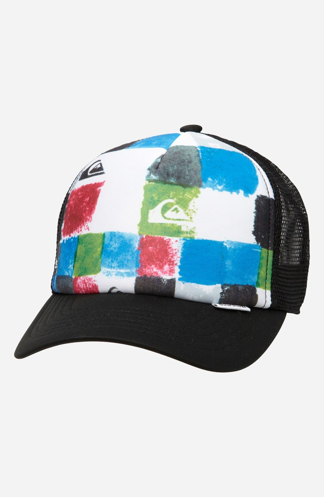 Alternate Image 1 Selected - Quiksilver 'Boards' Hat (Toddler)
