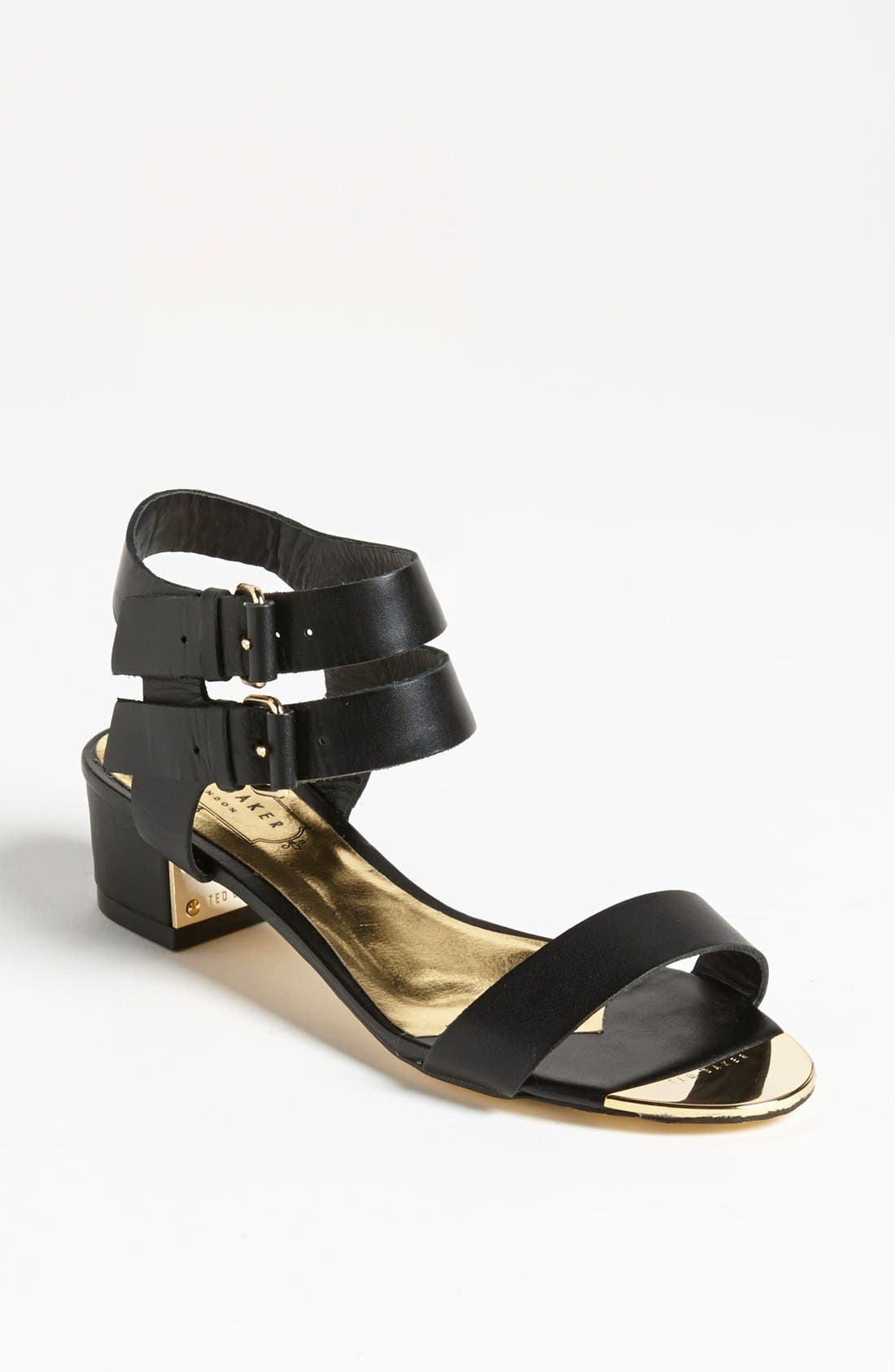 Alternate Image 1 Selected - Ted Baker London 'Dreesa' Sandal