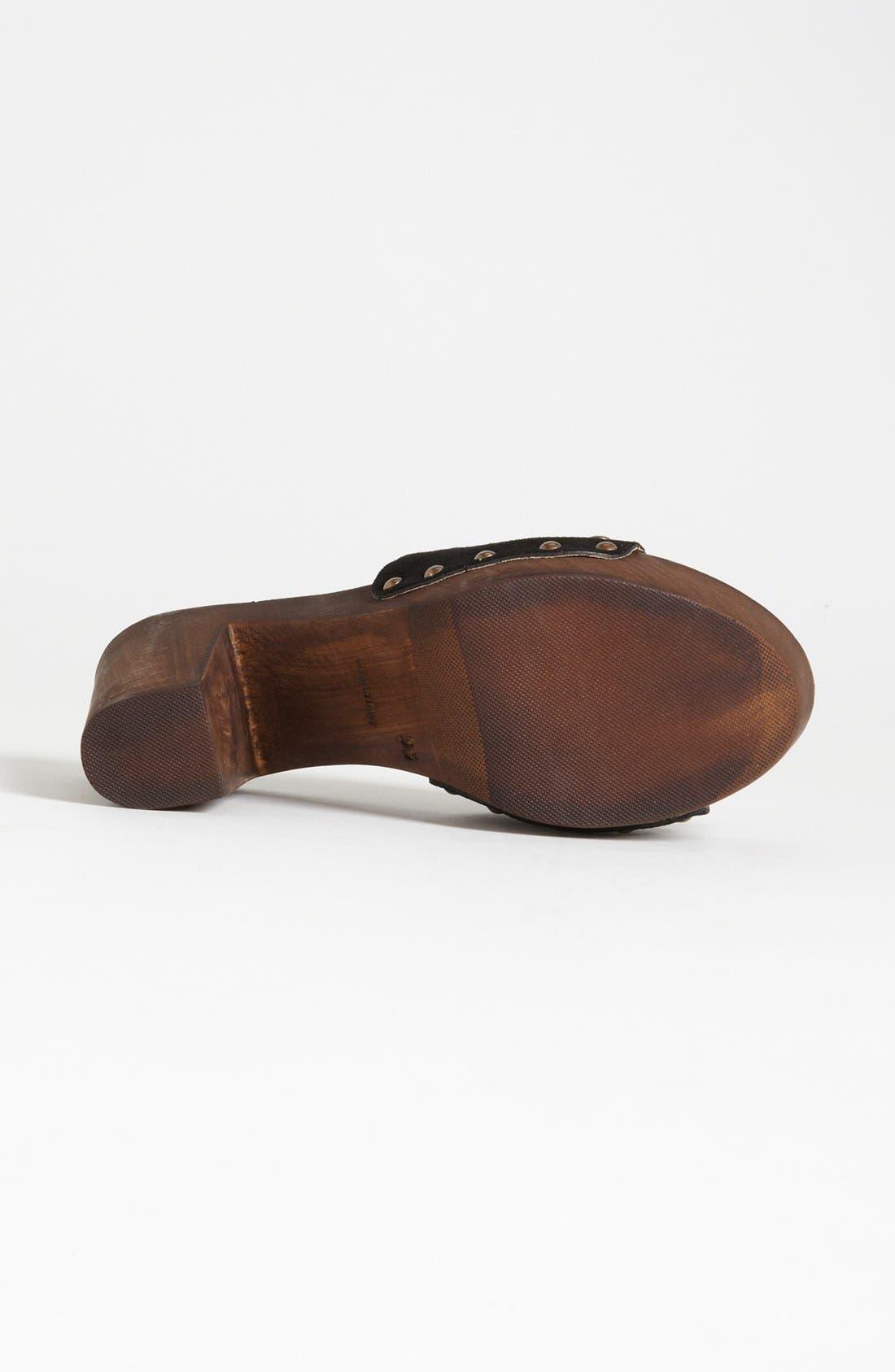 Alternate Image 4  - Steve Madden 'Abstrct' Sandal