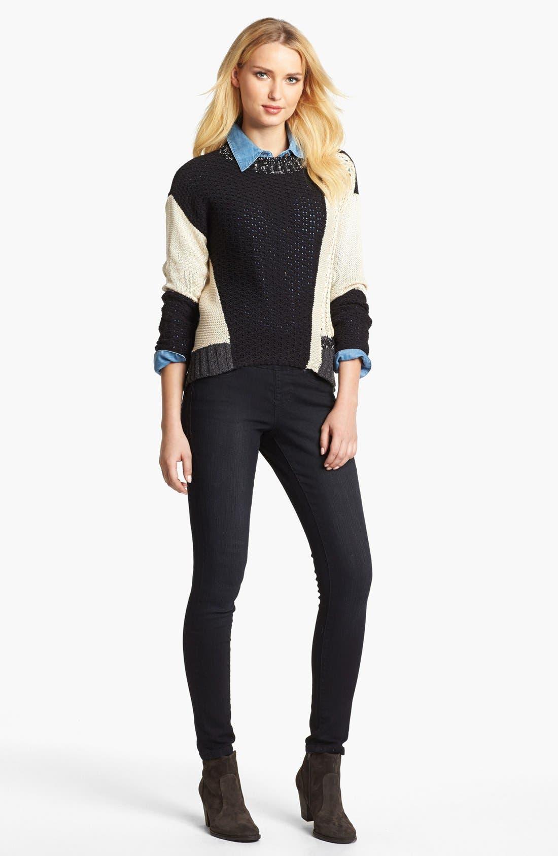 Main Image - Jag Jeans 'Nora' Skinny Stretch Jeans (Regular & Petite)