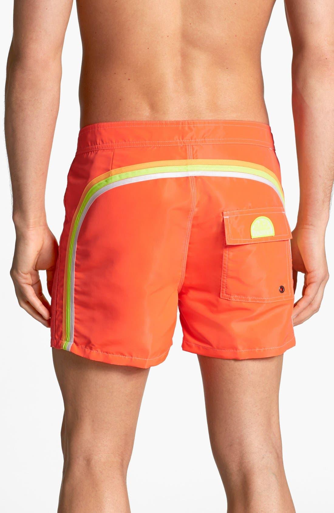 Alternate Image 1 Selected - Sundek 'Classic' Board Shorts
