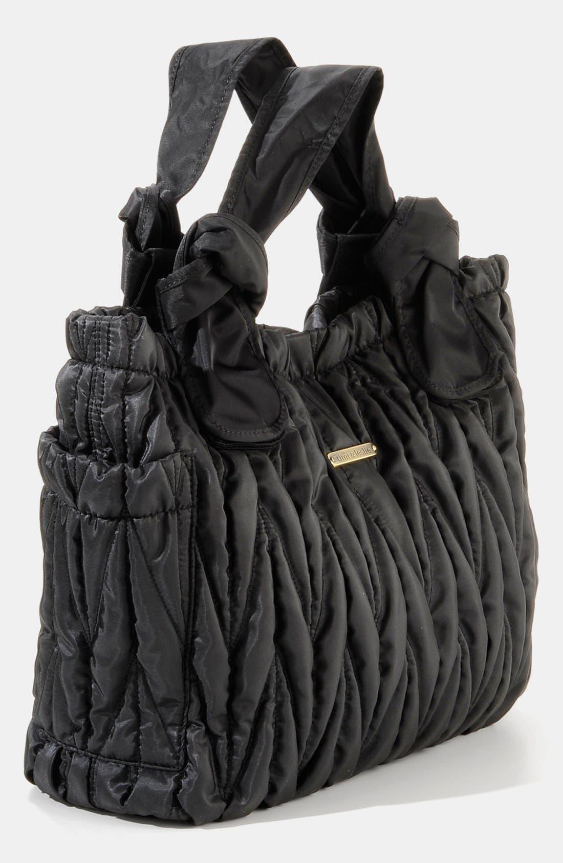Alternate Image 3  - Timi & Leslie 'Marie Antoinette' Diaper Bag