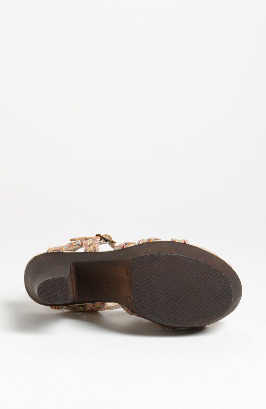 Alternate Image 4  - Sbicca 'Generation' Sandal