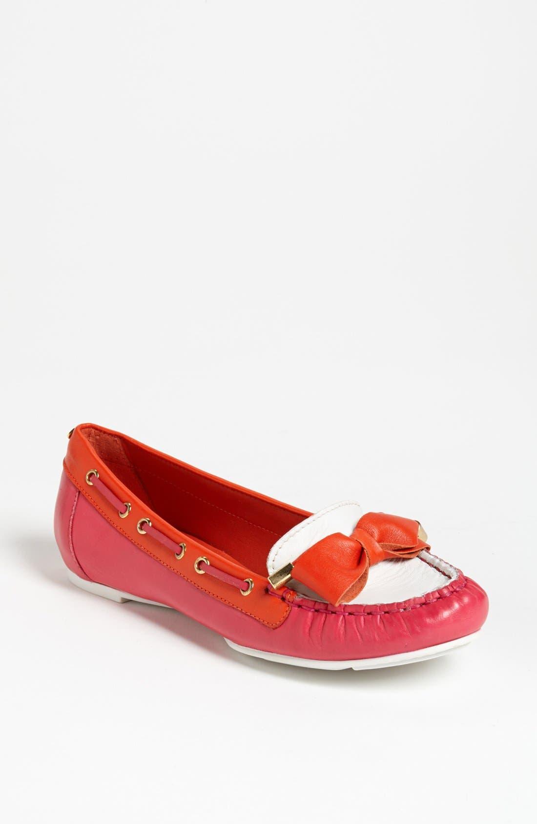 Main Image - kate spade new york 'wren' loafer
