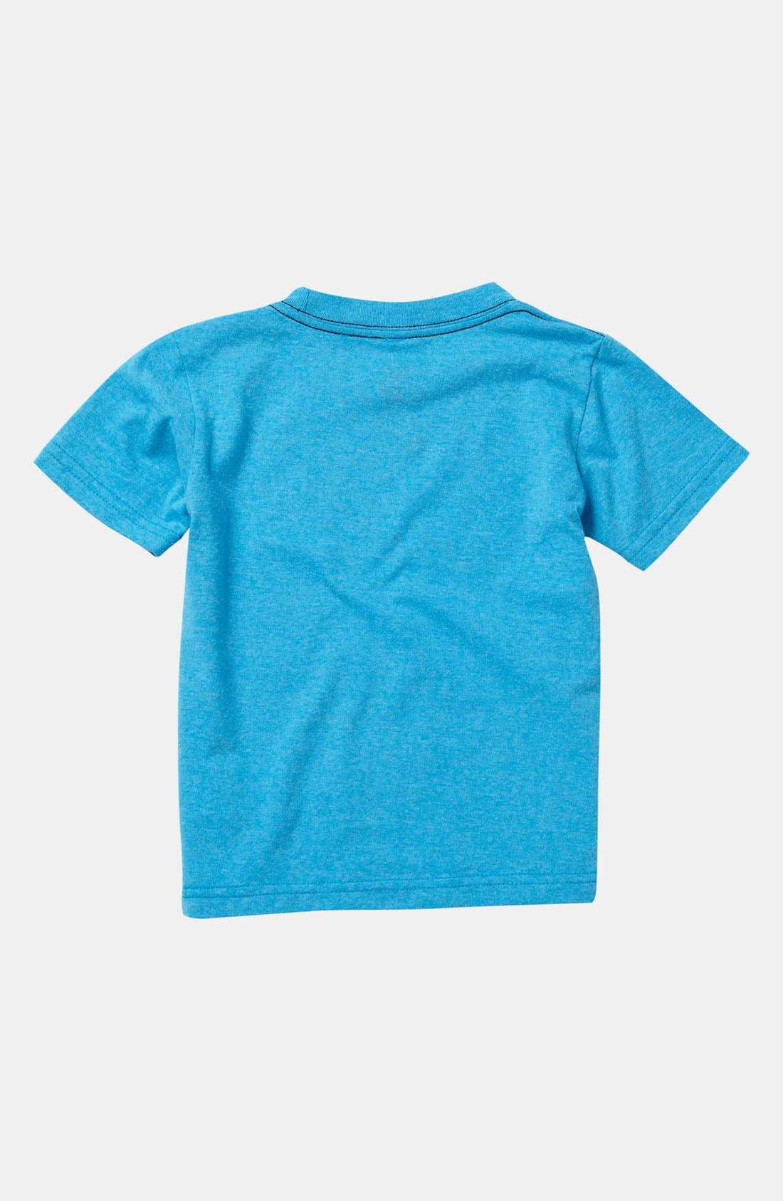 Alternate Image 2  - Quiksilver 'Bugged Out' T-Shirt (Baby)