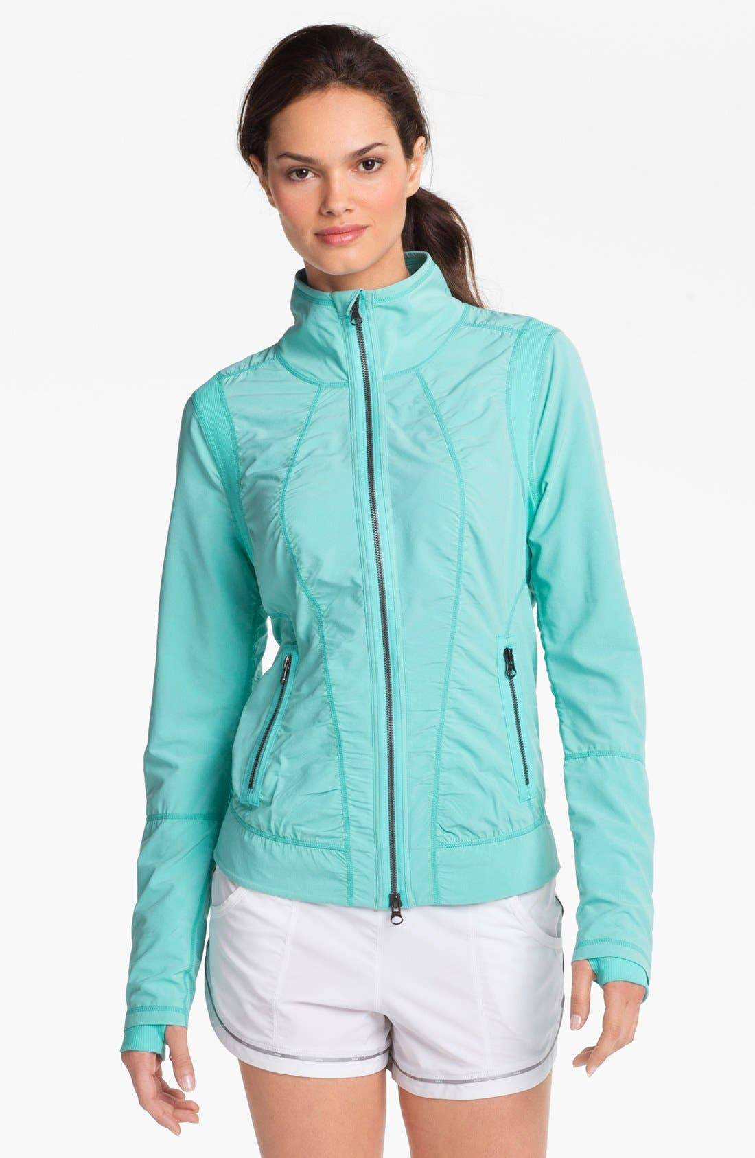 Main Image - Zella 'Natalie' Running Jacket