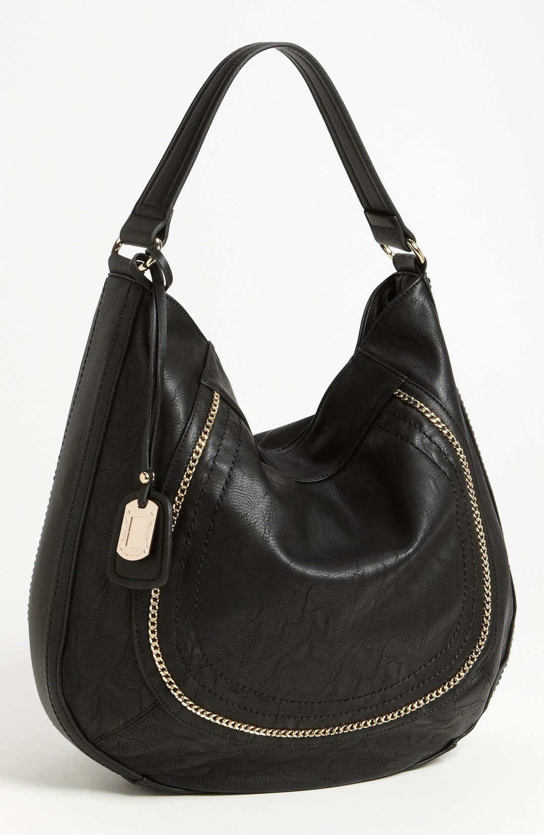 Main Image - Emperia Chain Front Hobo, Large