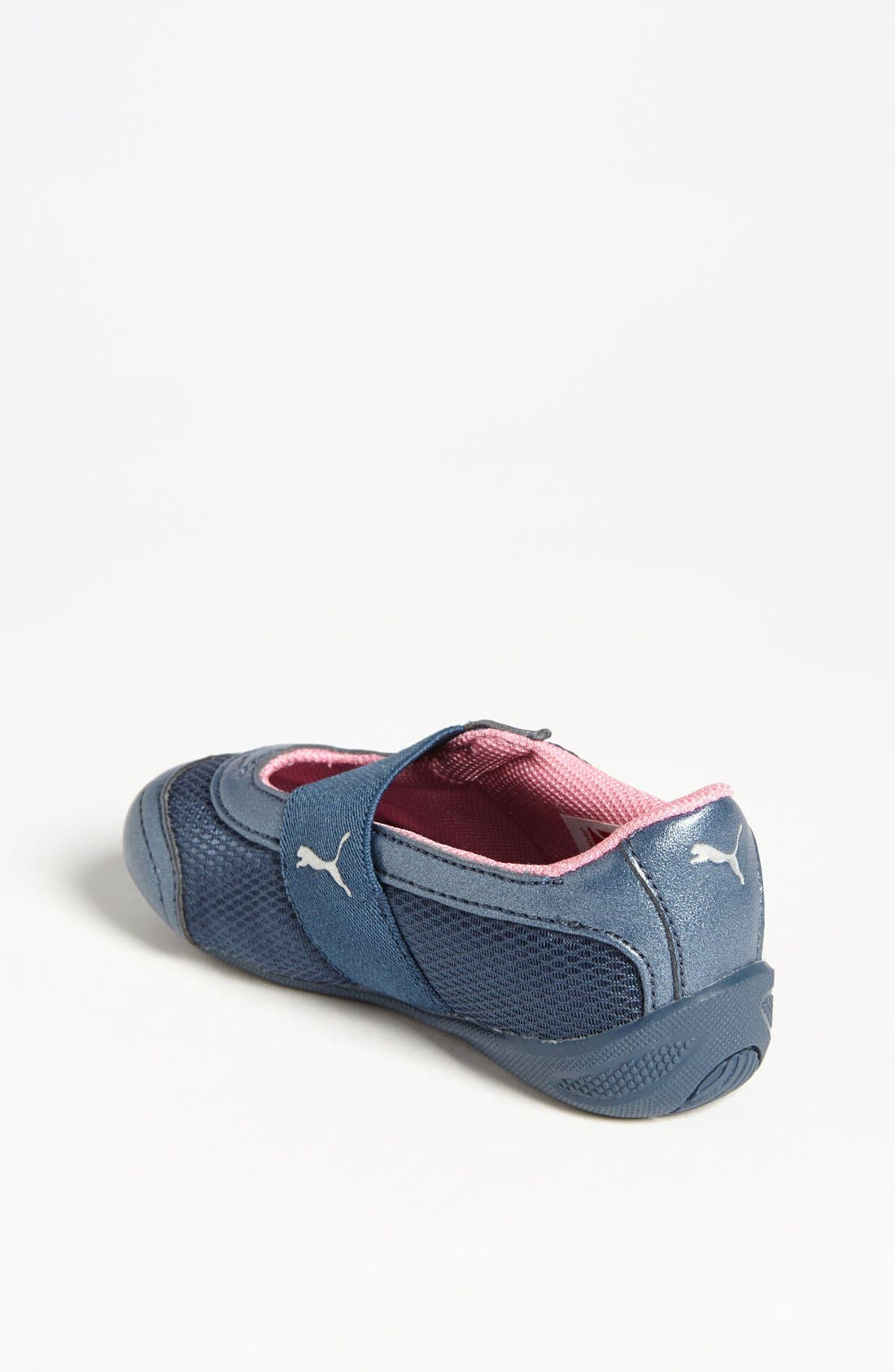 Alternate Image 2  - PUMA 'Sneakerina' Slip-On (Walker, Toddler & Little Kid)(Nordstrom Exclusive)