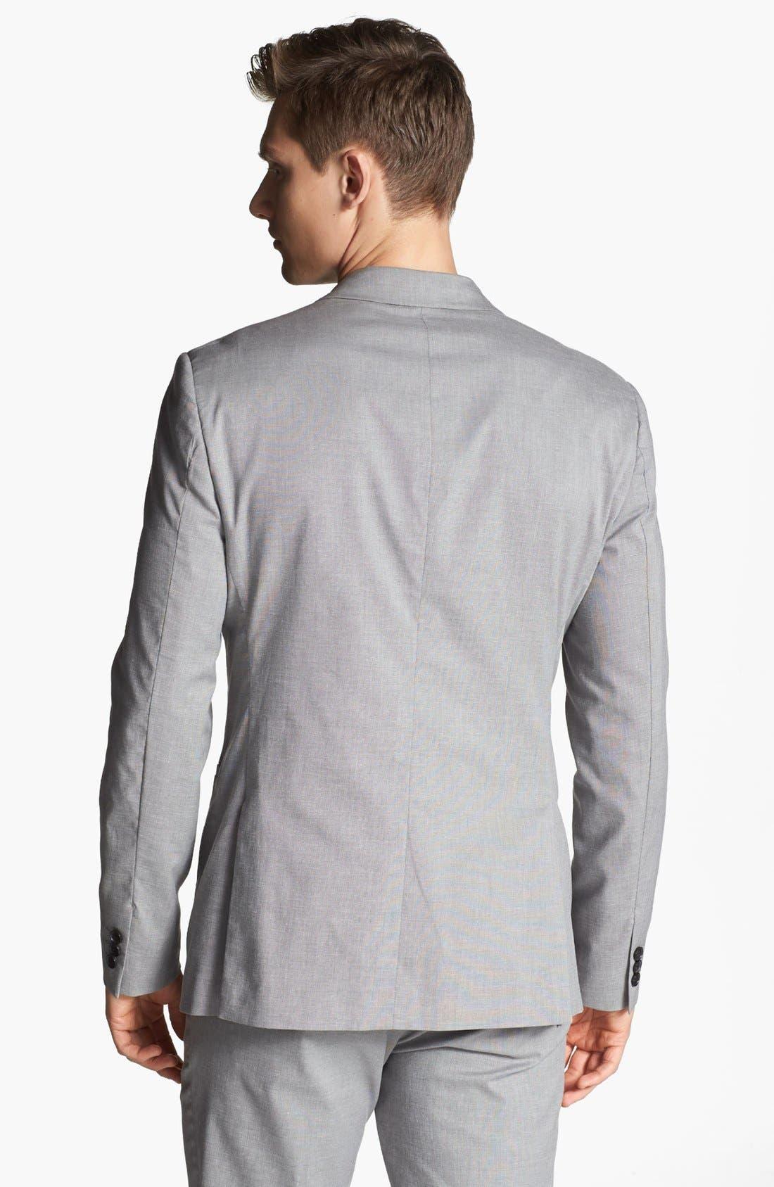 Alternate Image 2  - Theory 'Diria Kris HL' Sportcoat