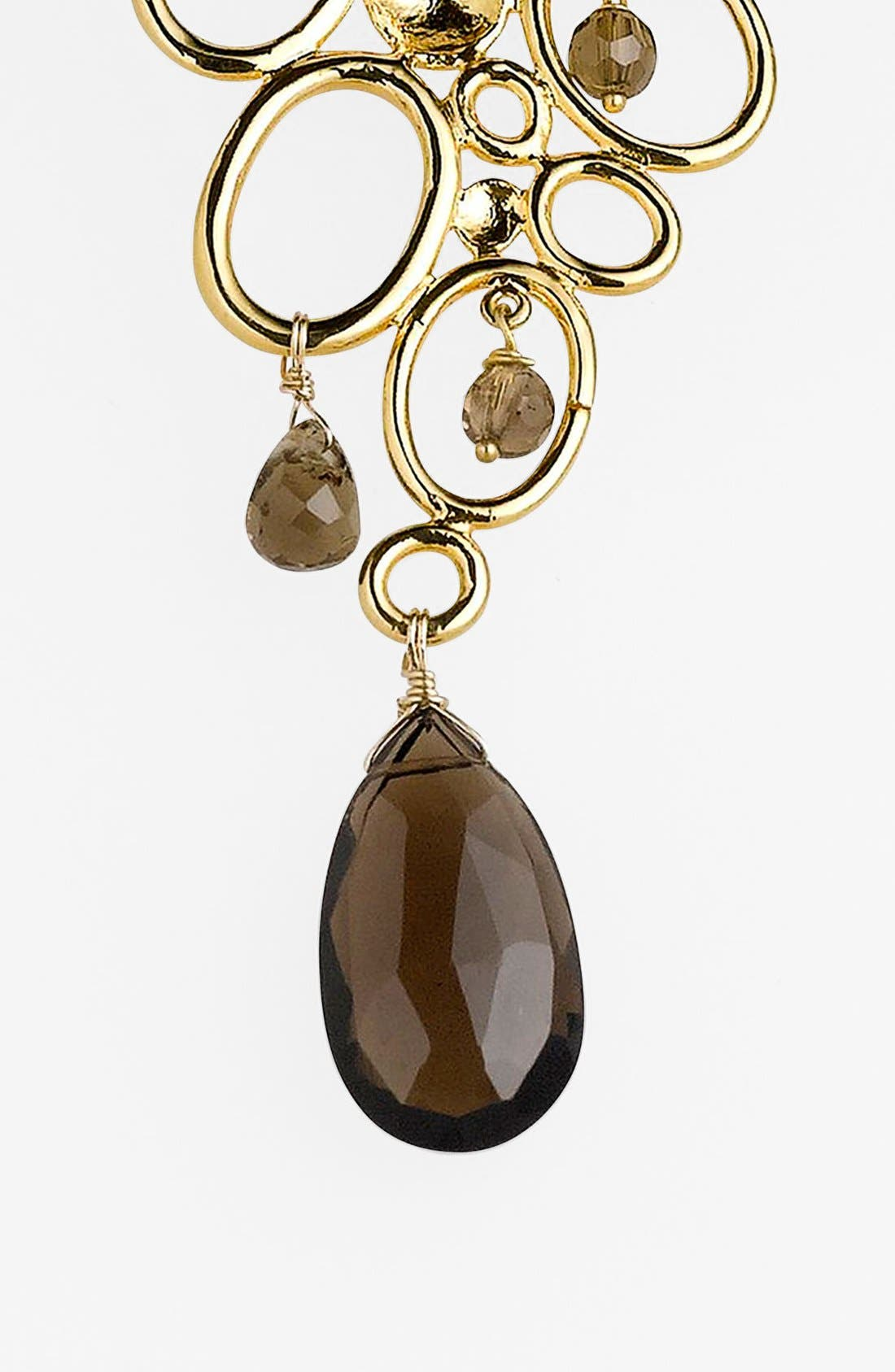 Alternate Image 2  - Alexis Bittar 'Elements' Bib Necklace (Nordstrom Exclusive)