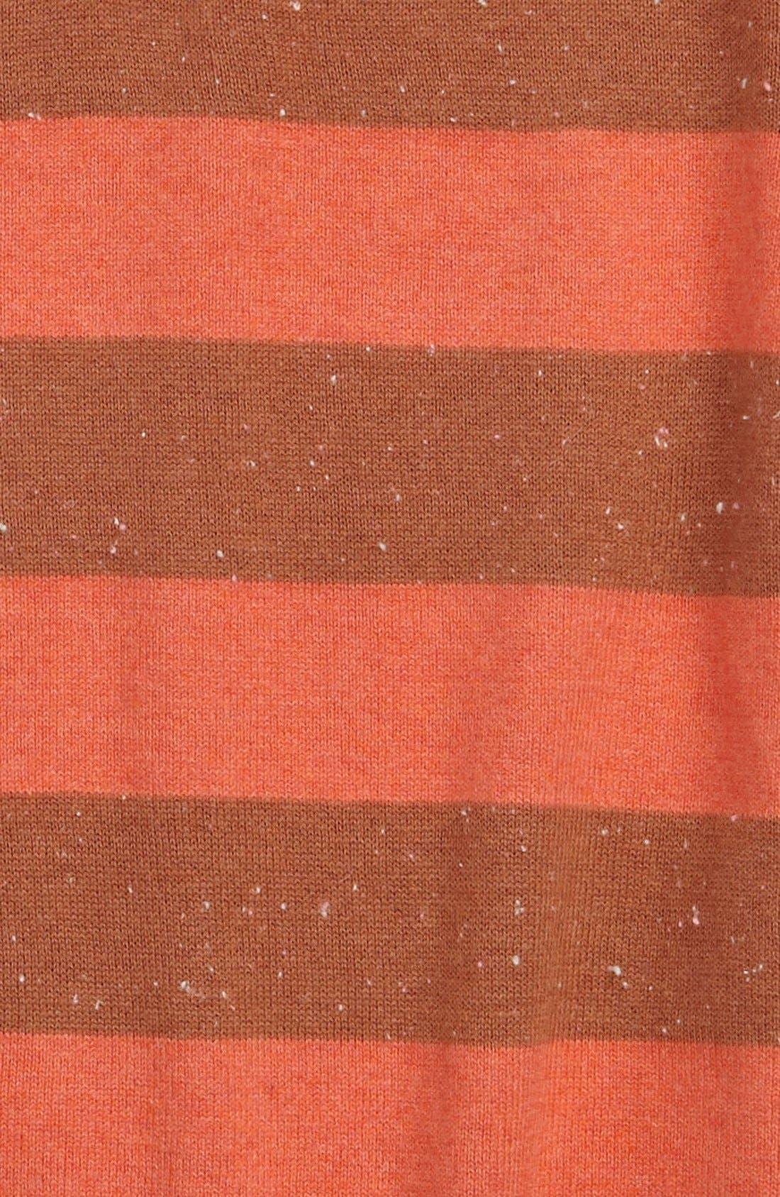 Alternate Image 2  - Tucker + Tate 'Janie' Stripe Sweater (Big Girls)