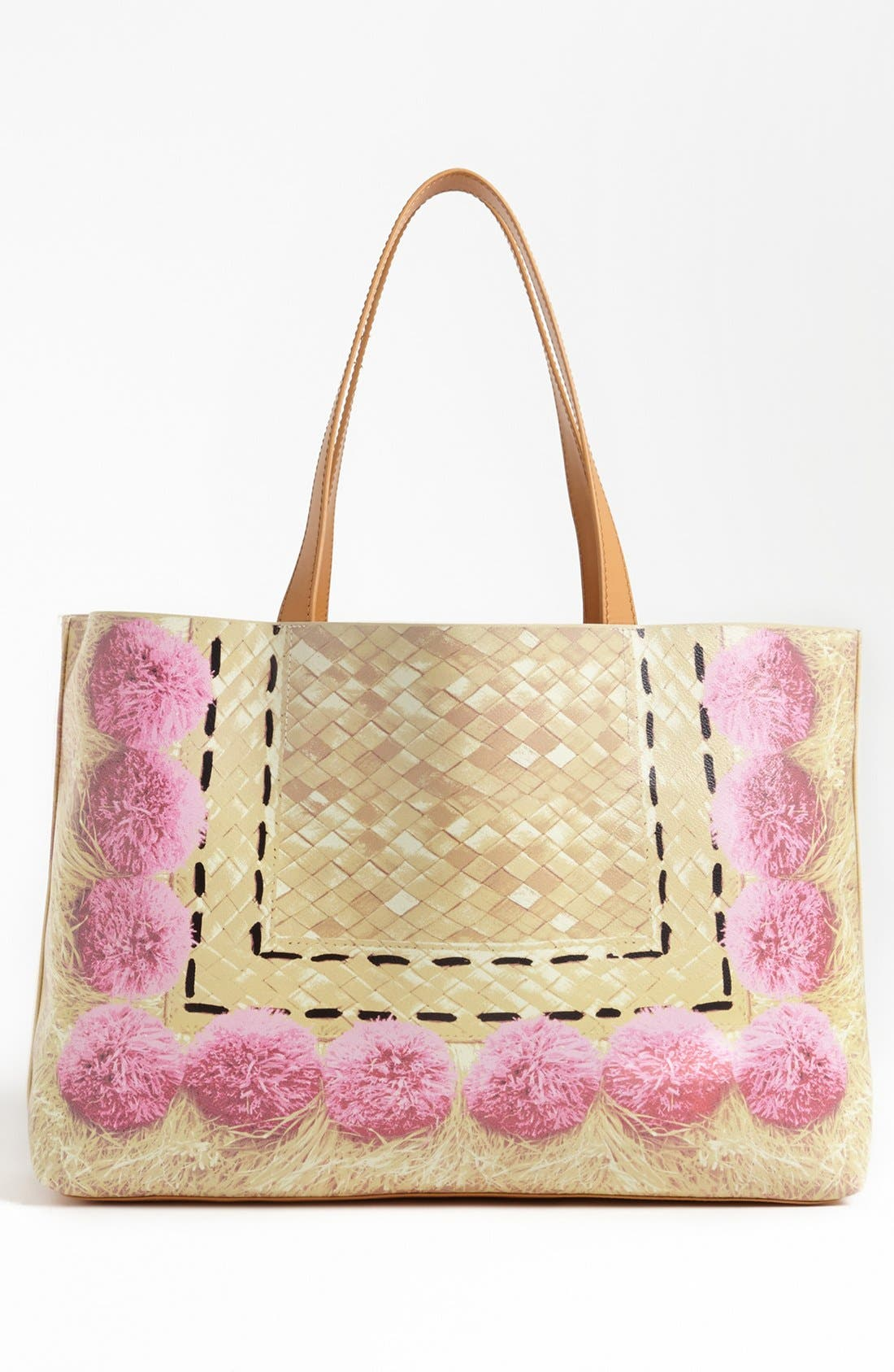 Alternate Image 4  - Tory Burch 'Kerrington' Tote