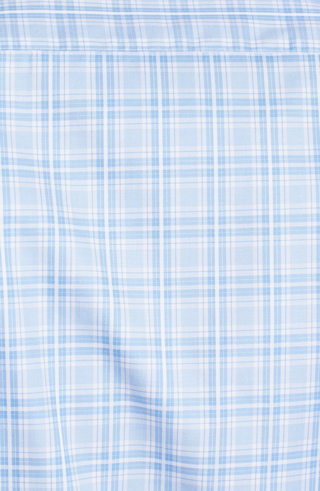 Alternate Image 3  - Robert Talbott Sport Shirt