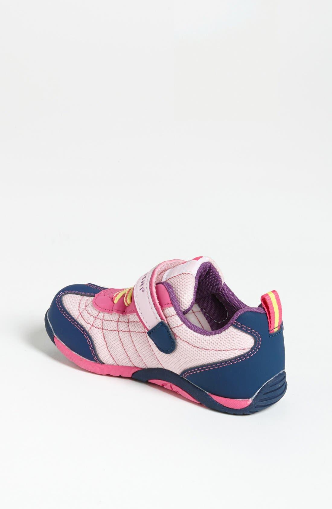 Alternate Image 2  - Tsukihoshi 'Child 21' Sneaker (Toddler)