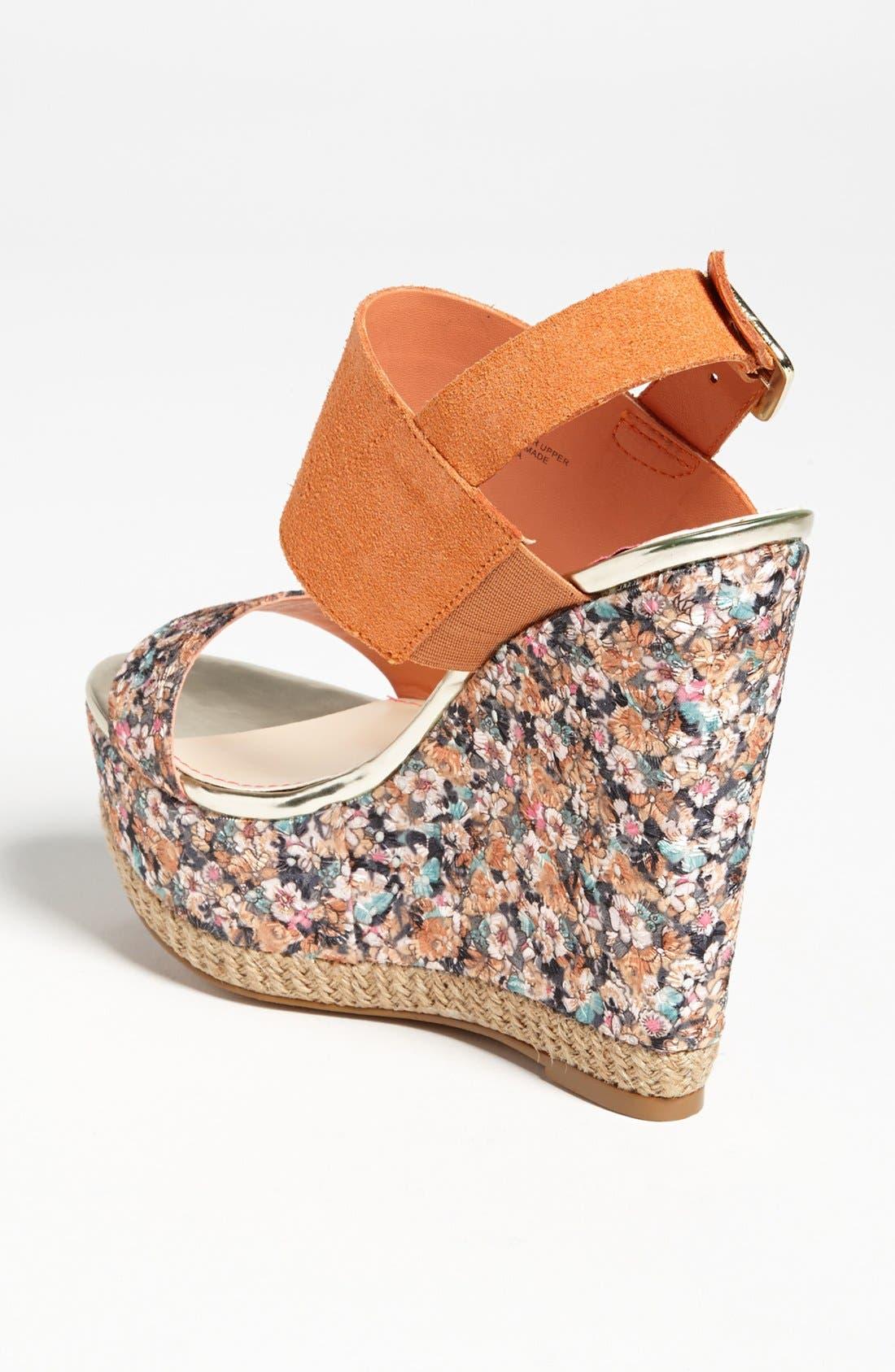 Alternate Image 2  - Betsey Johnson 'Rambling' Sandal